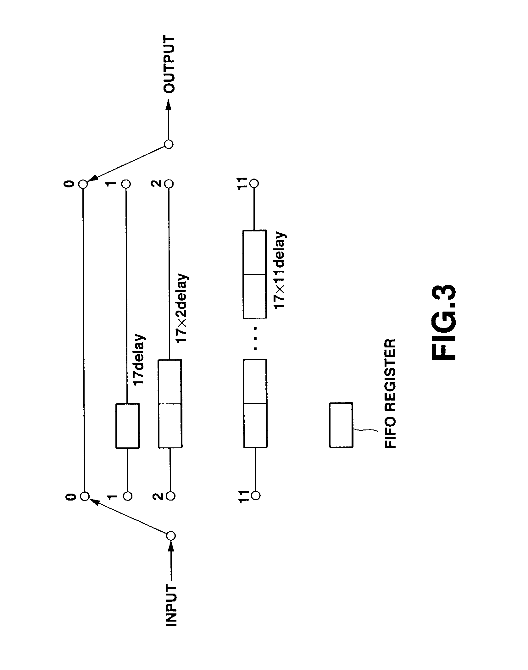 patent us20030031120 - ofdm modem system