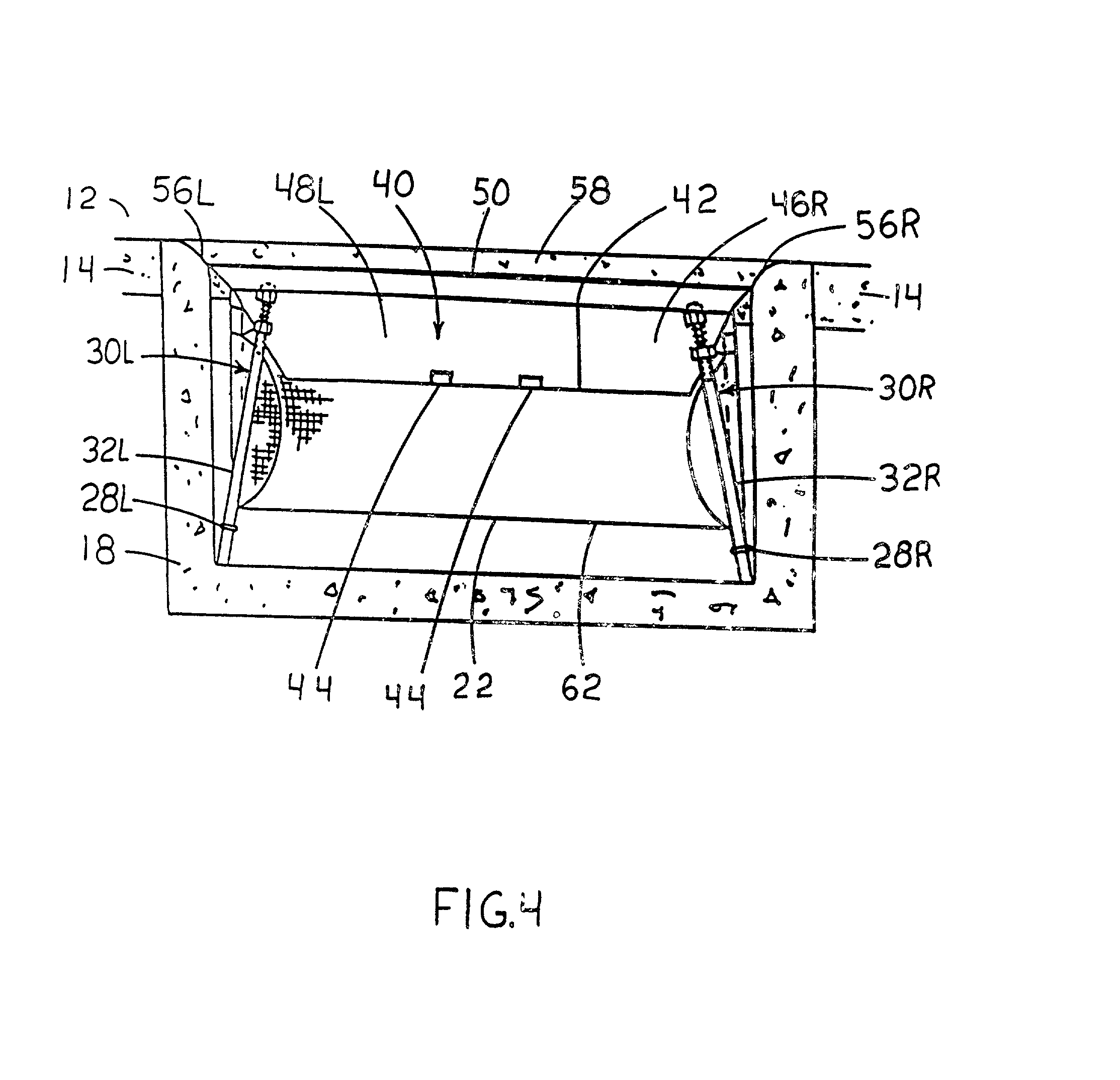 Patent Us20030047497 Curb Inlet Catch Basin Filter