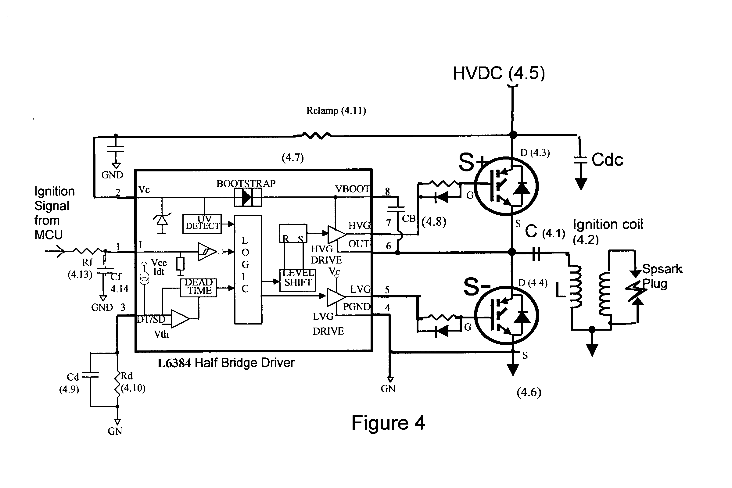 cdi ignition schematic cdi ignition schematic wiring diagrams all  cdi ignition schematic wiring