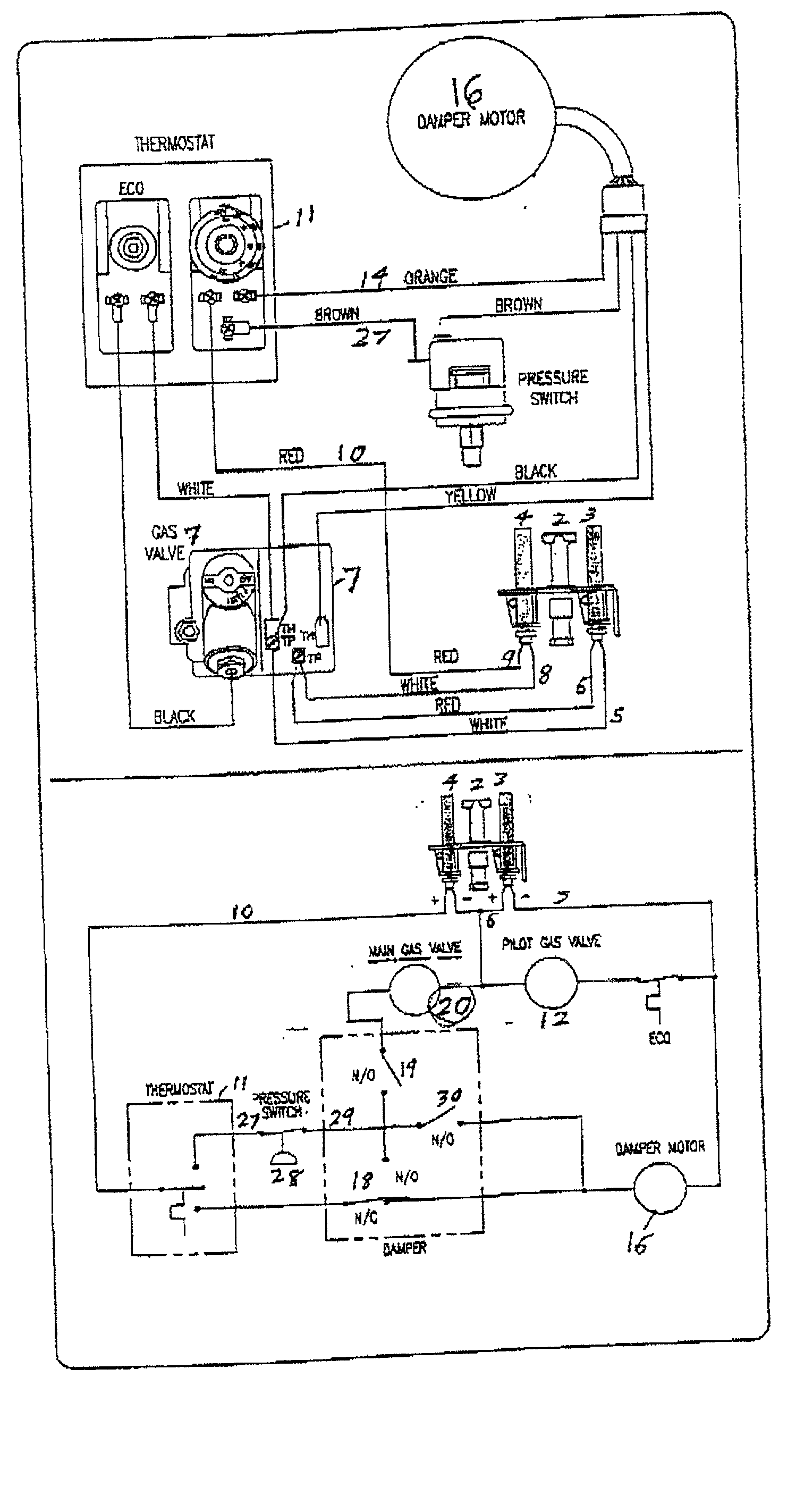 Wiring Diagram On Water Heater Get Free Image About Wiring Diagram
