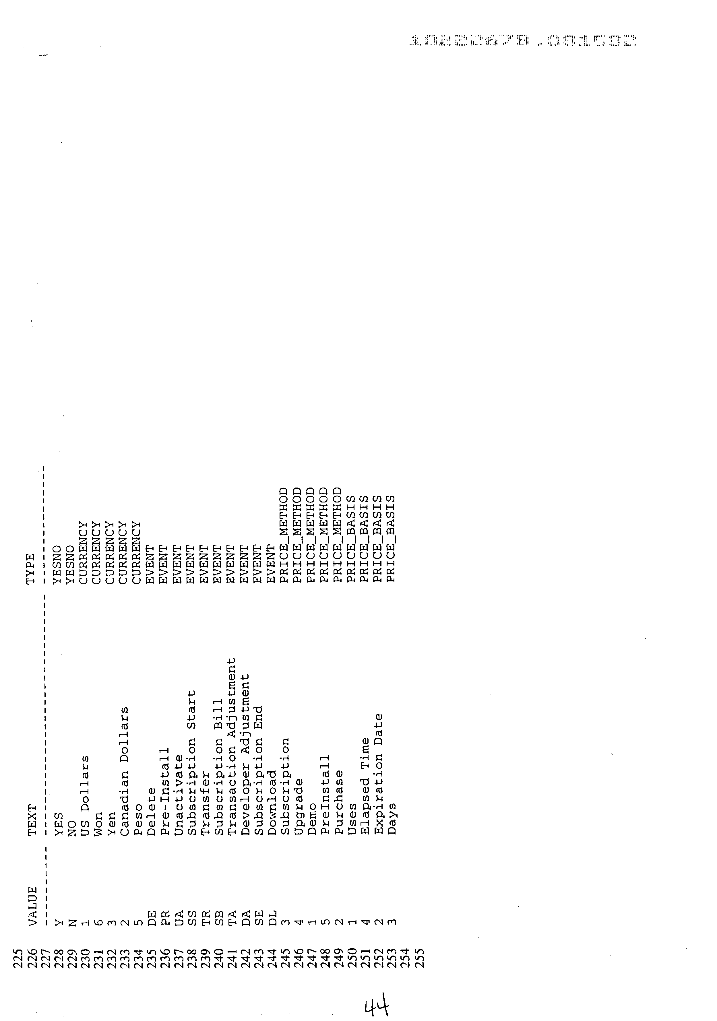 Figure US20030078886A1-20030424-P00041