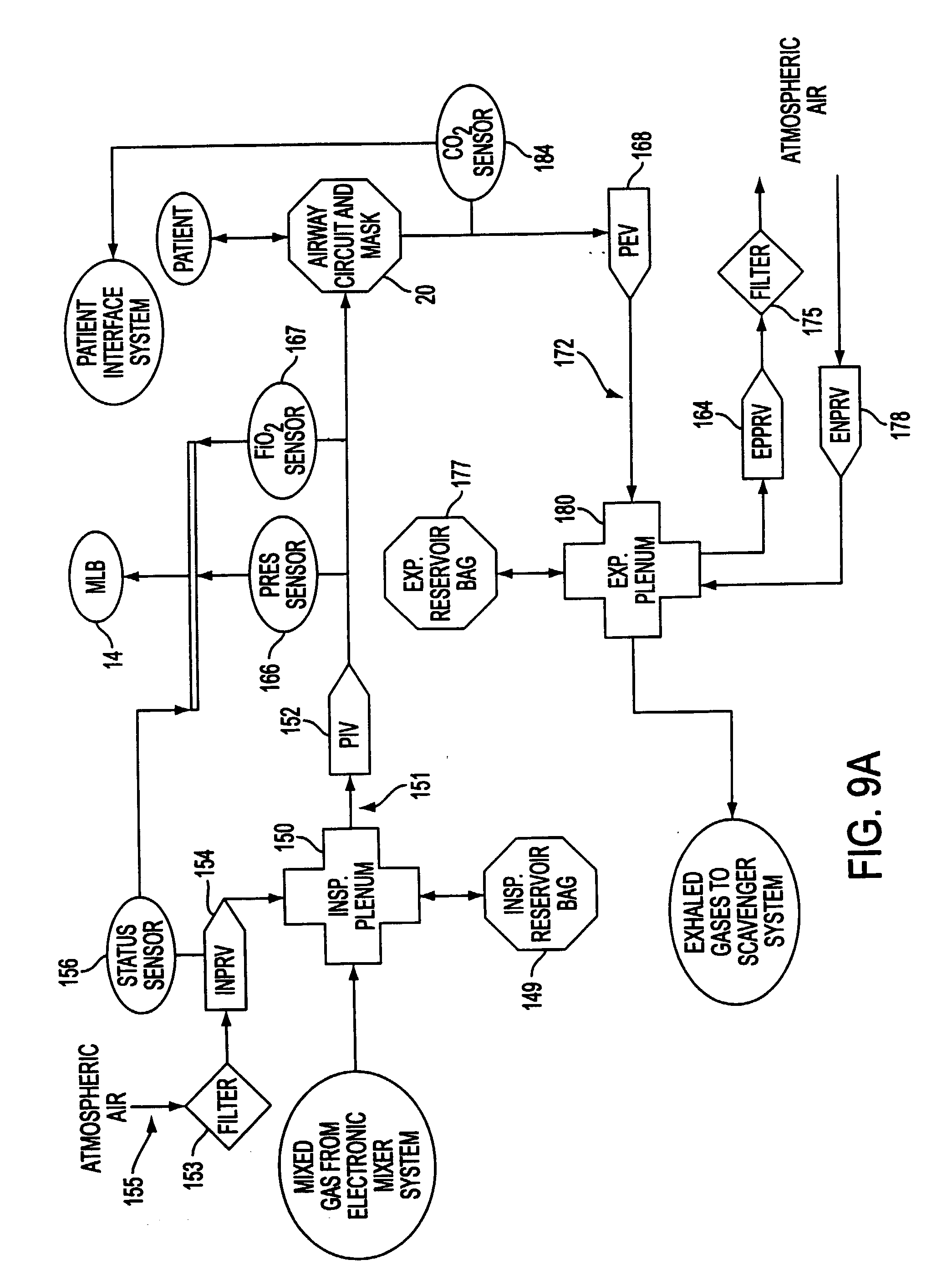 patent us20030079746 apparatuses and methods for providing a  patent drawing