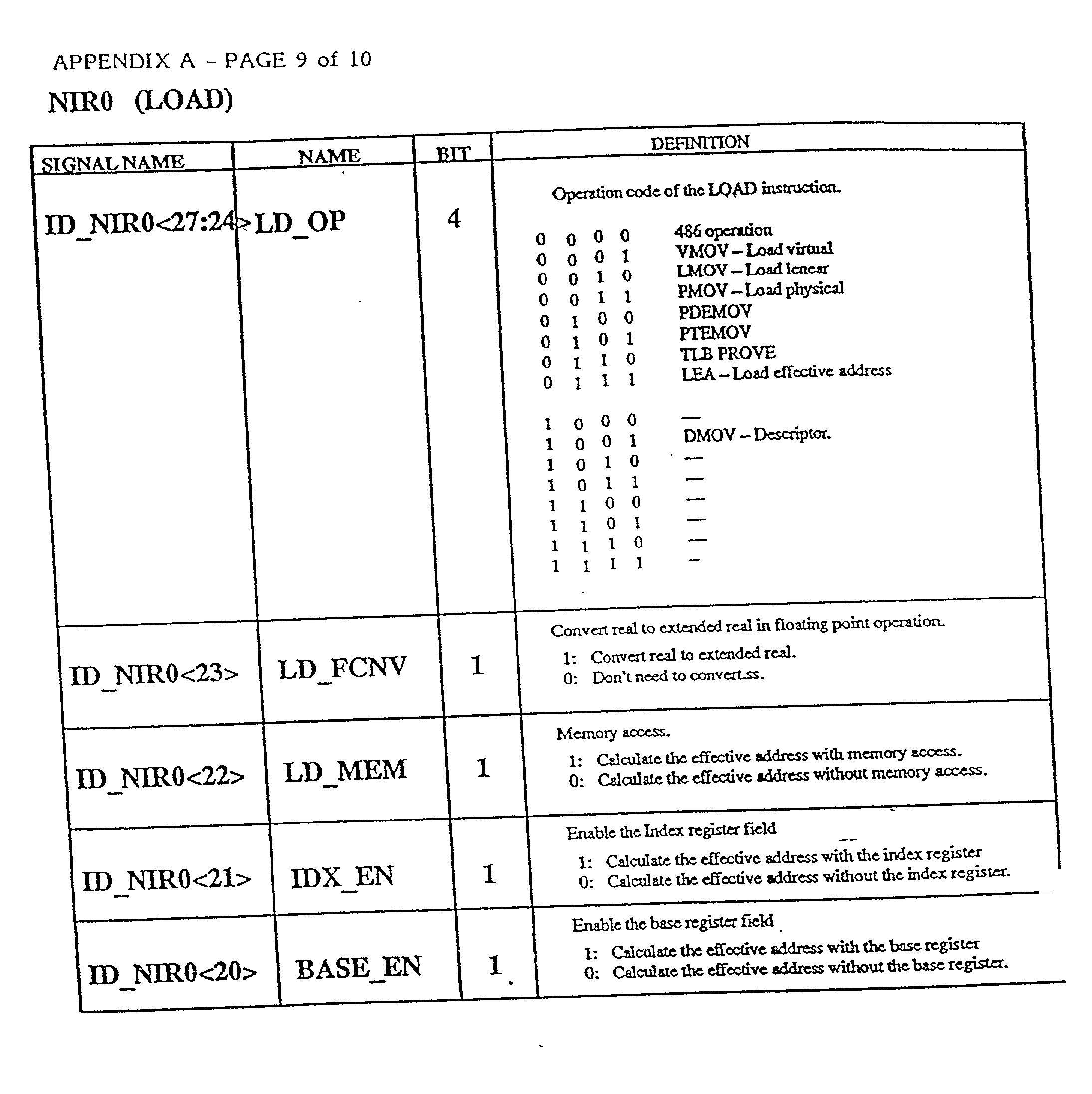 Figure US20030084270A1-20030501-P00009