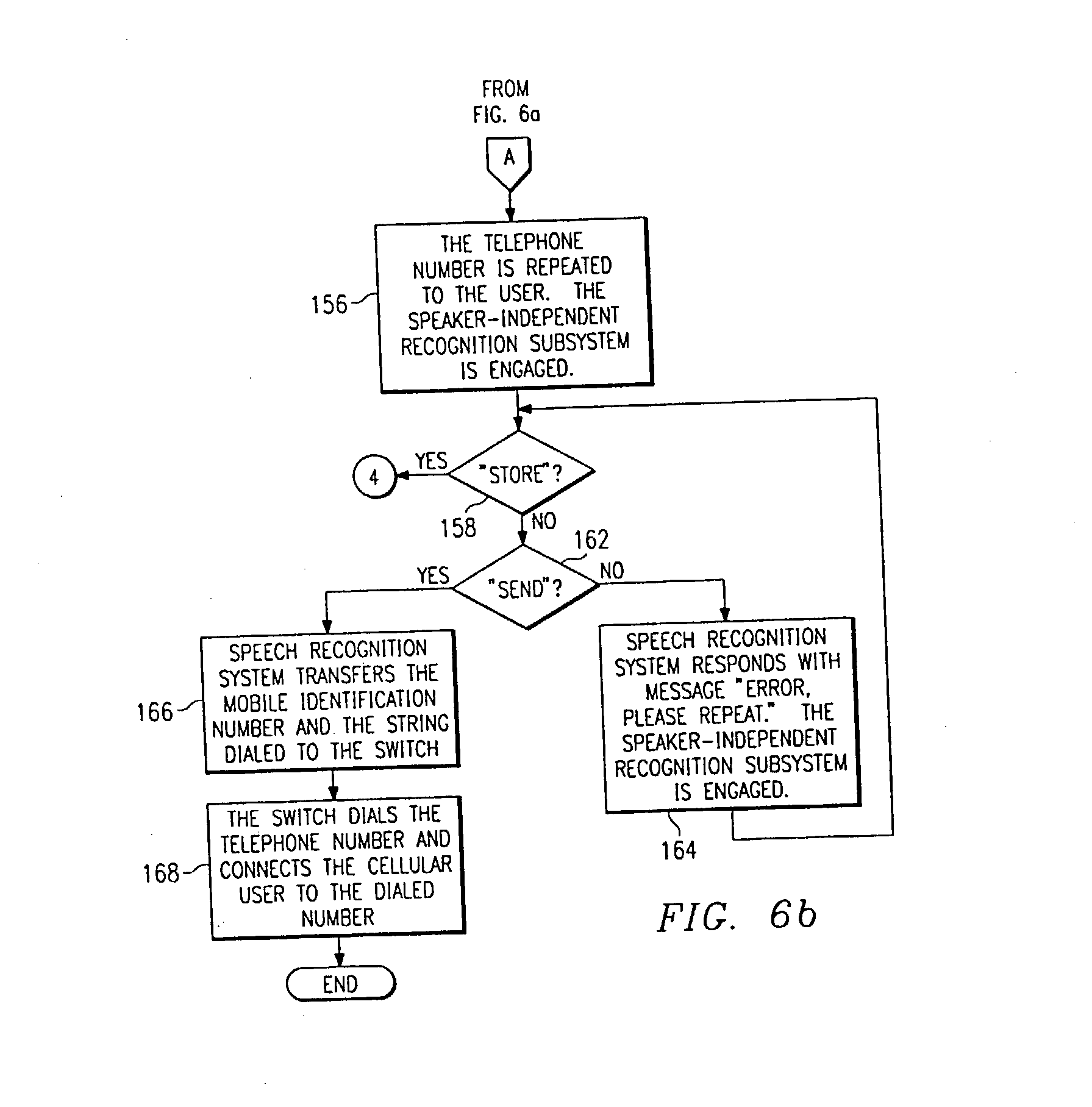 Patent US20030087675 - Speech recognition system for