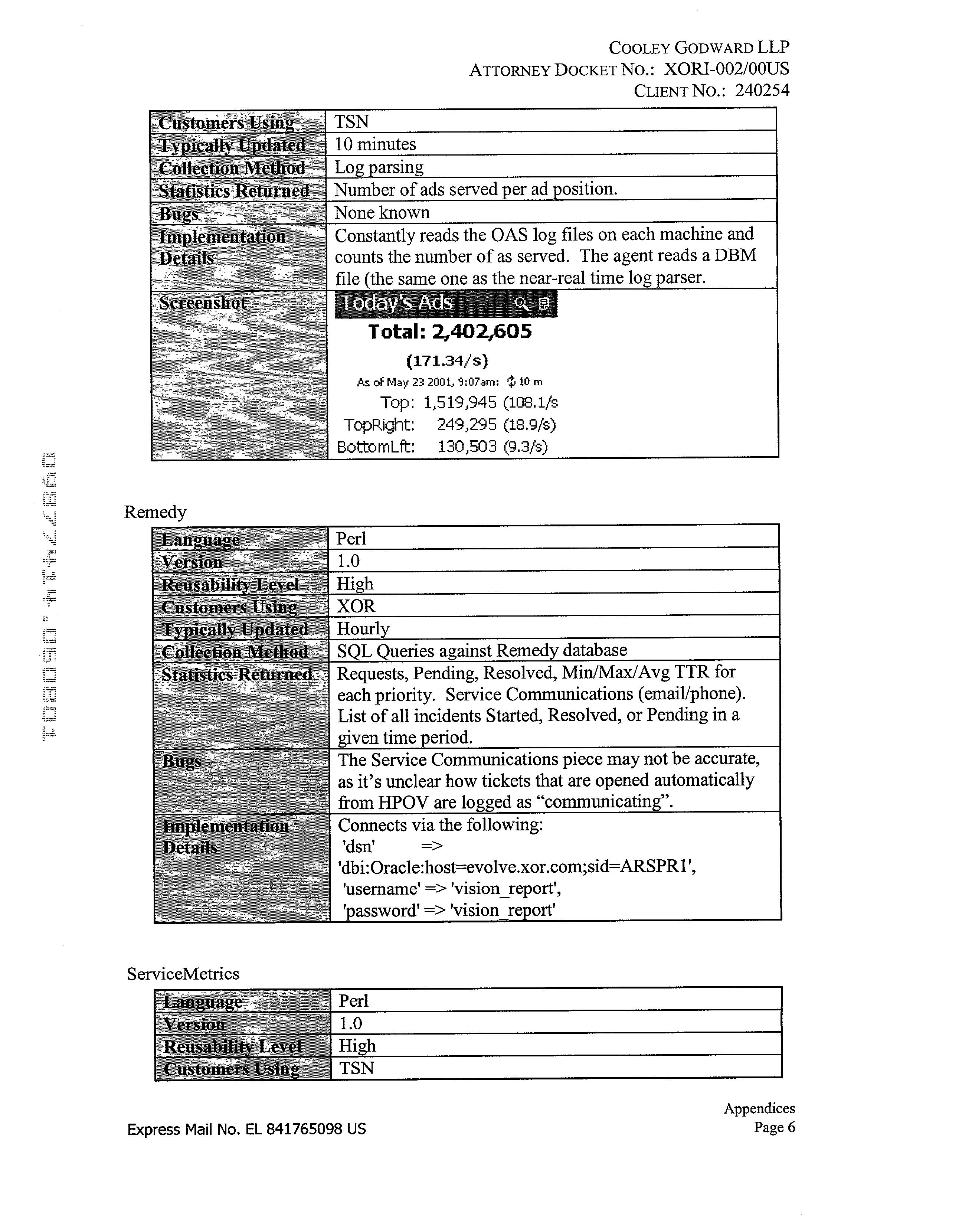 Figure US20030110249A1-20030612-P00006