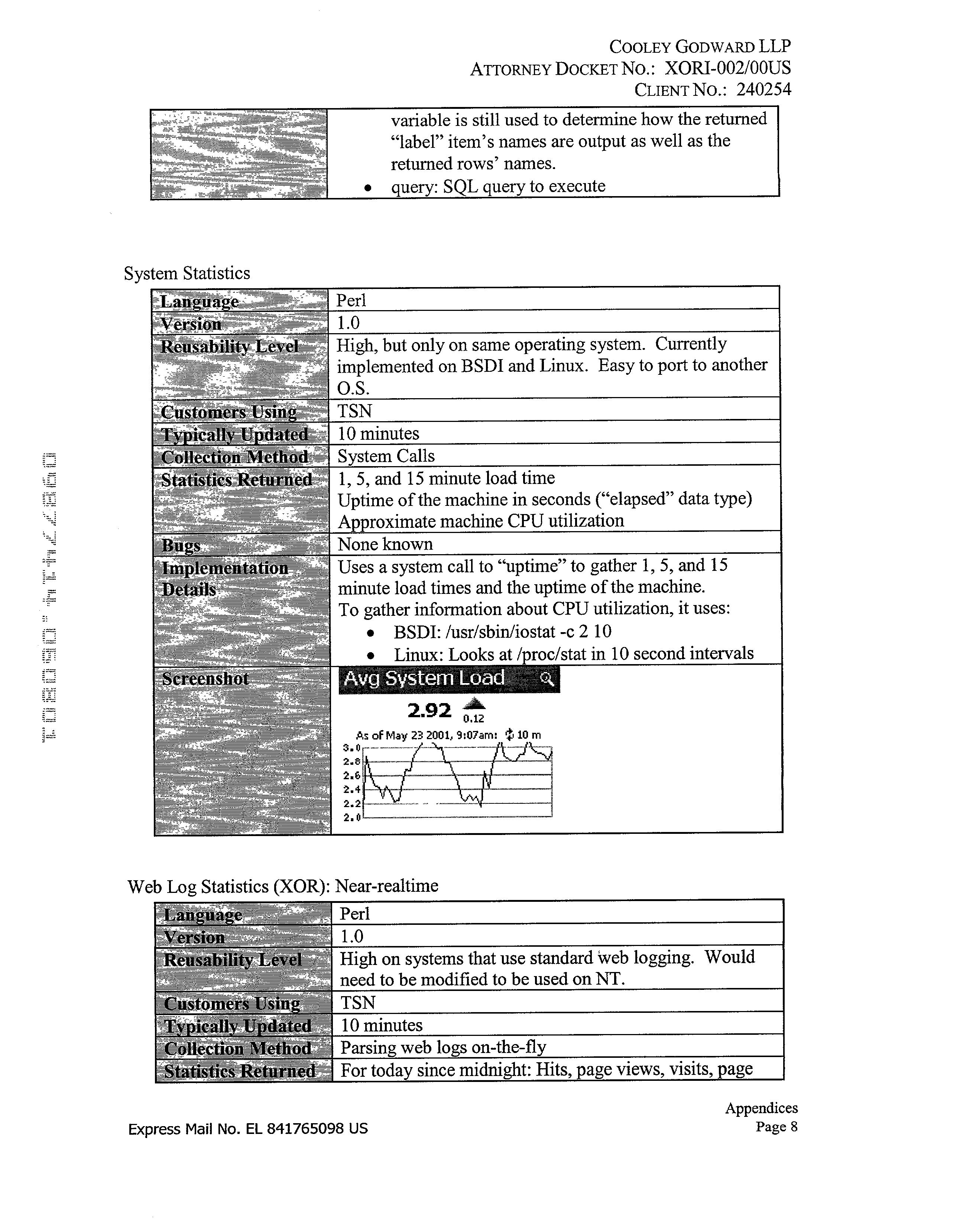 Figure US20030110249A1-20030612-P00008