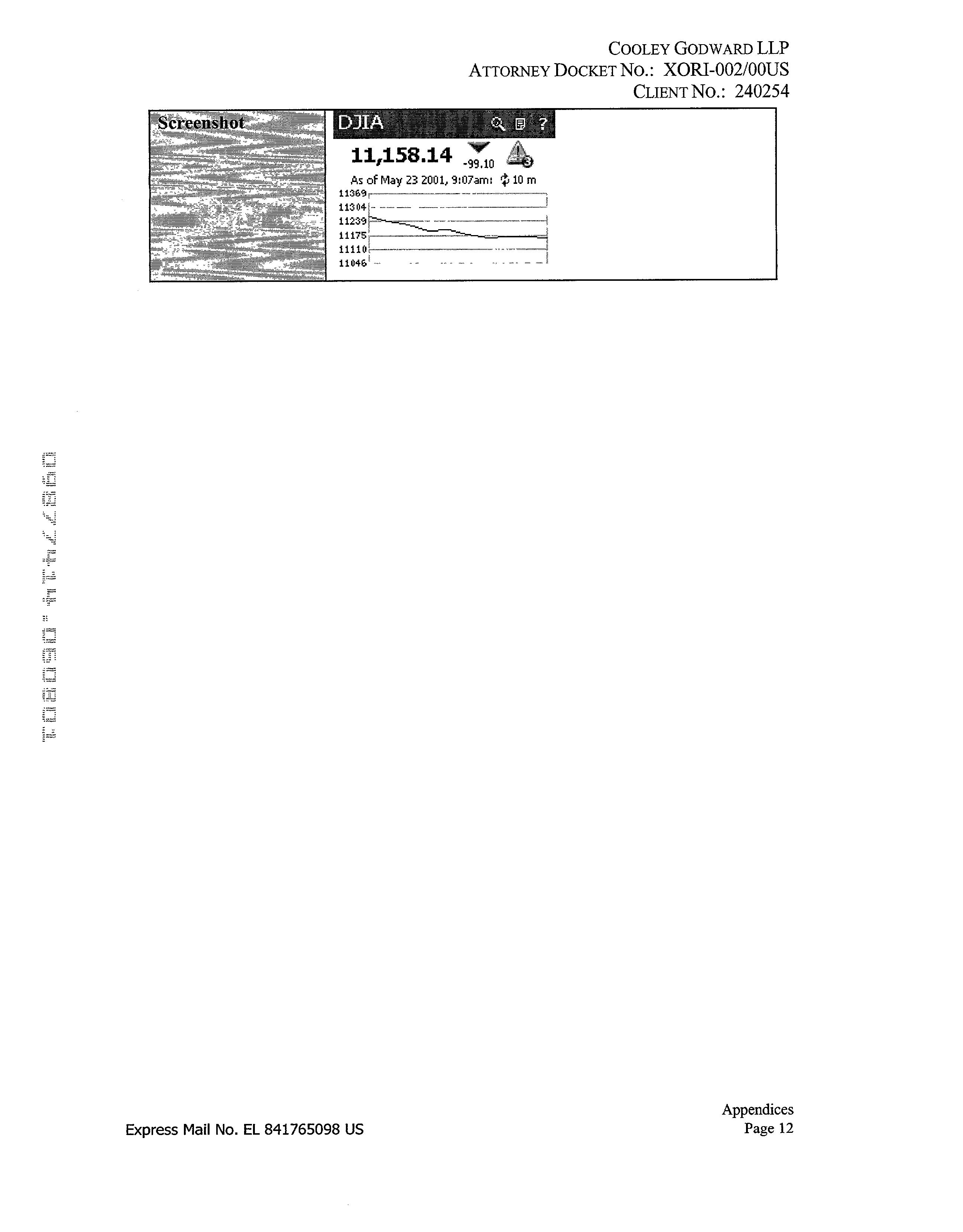 Figure US20030110249A1-20030612-P00012