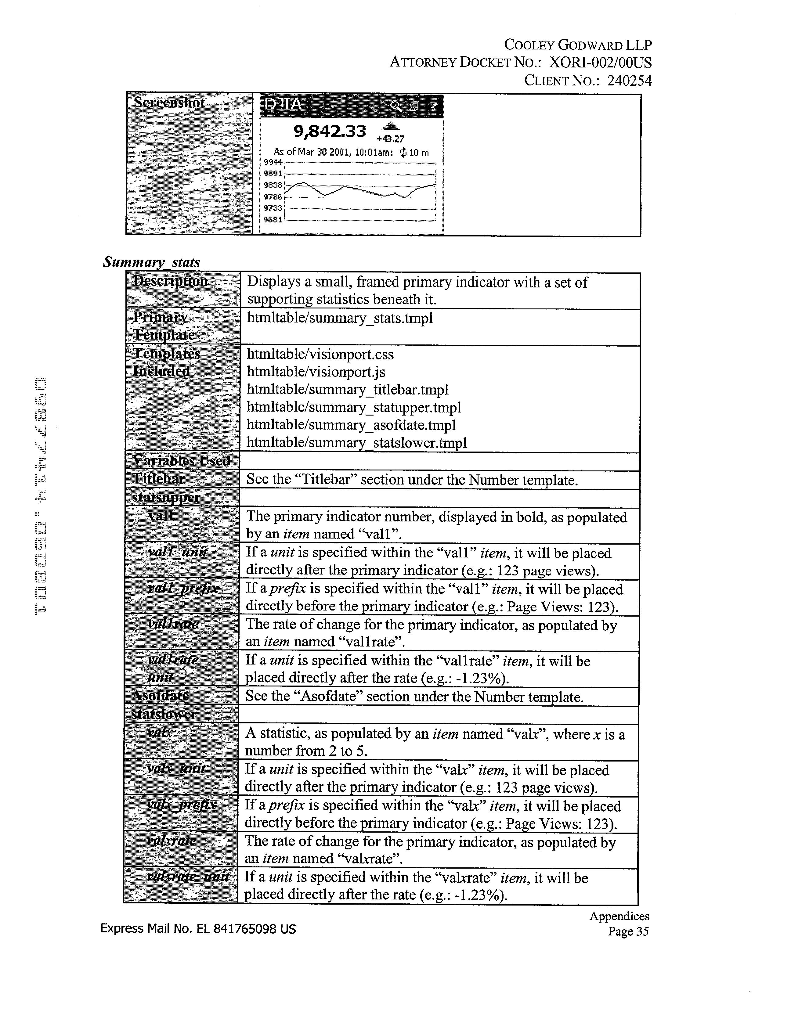 Figure US20030110249A1-20030612-P00035