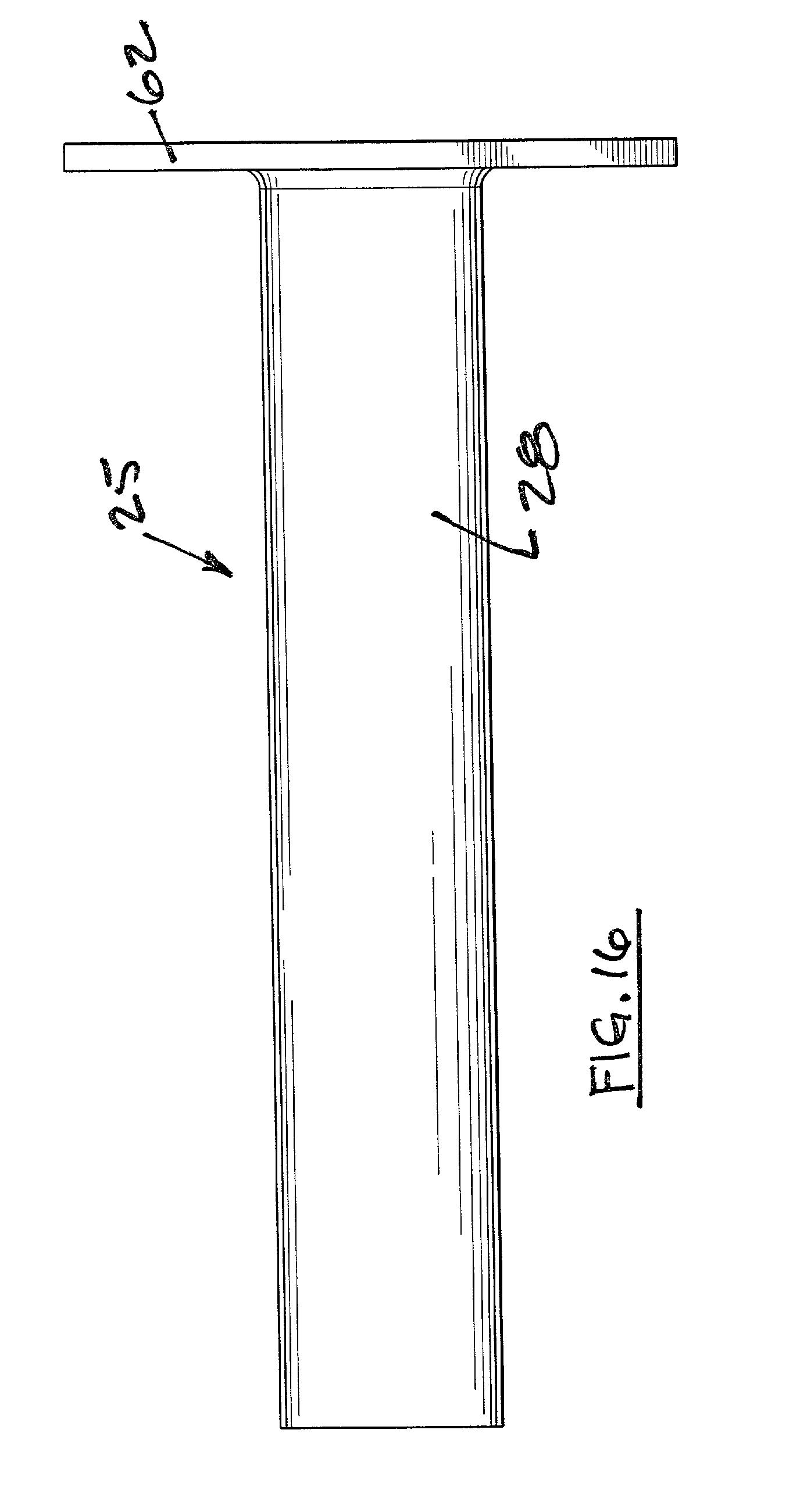 Patent US20030122728 - Satellite antenna mounting apparatus