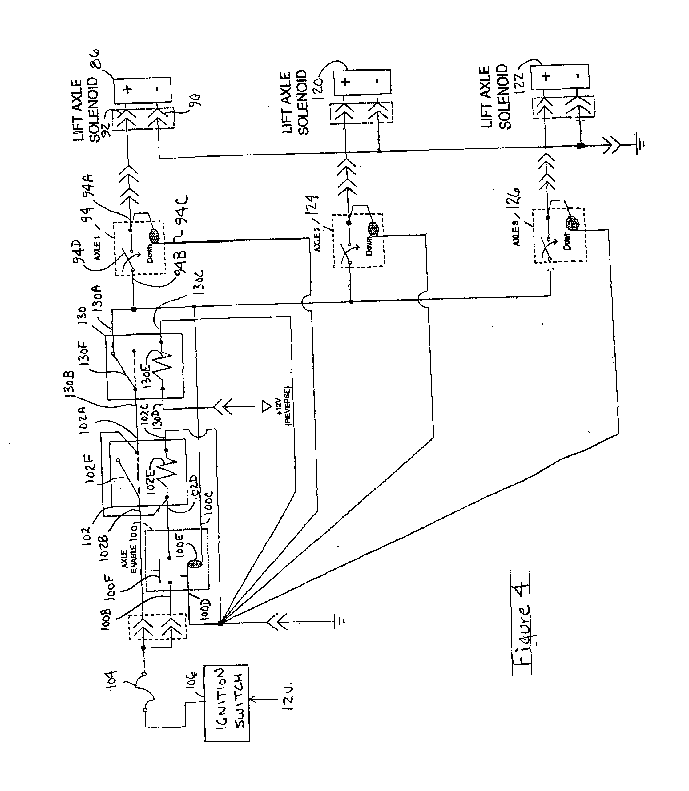 patent us20030151222 - lift axle control and module