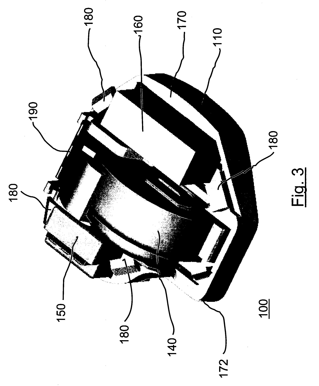 patent us20030152242