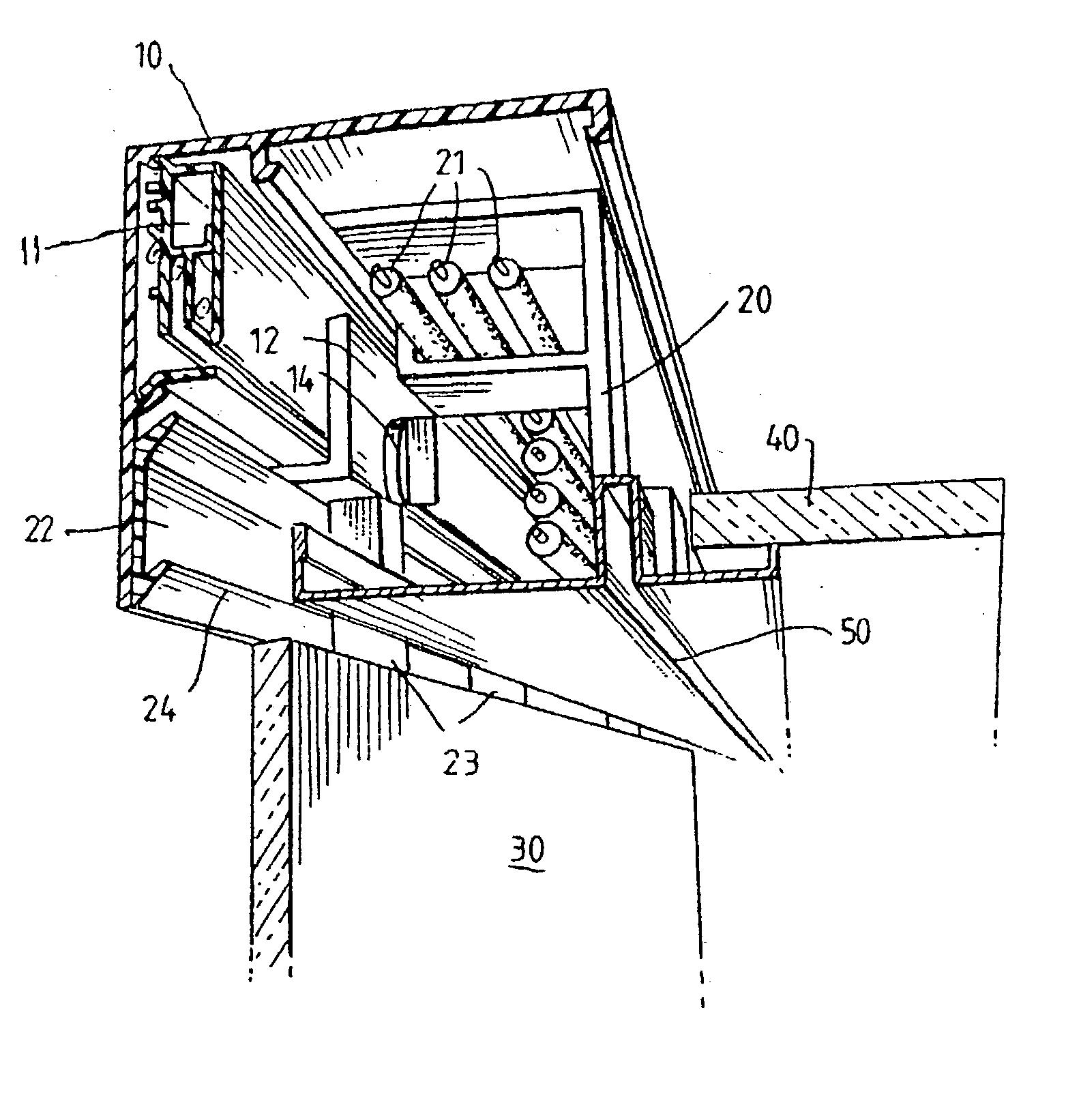 patent us20030163962