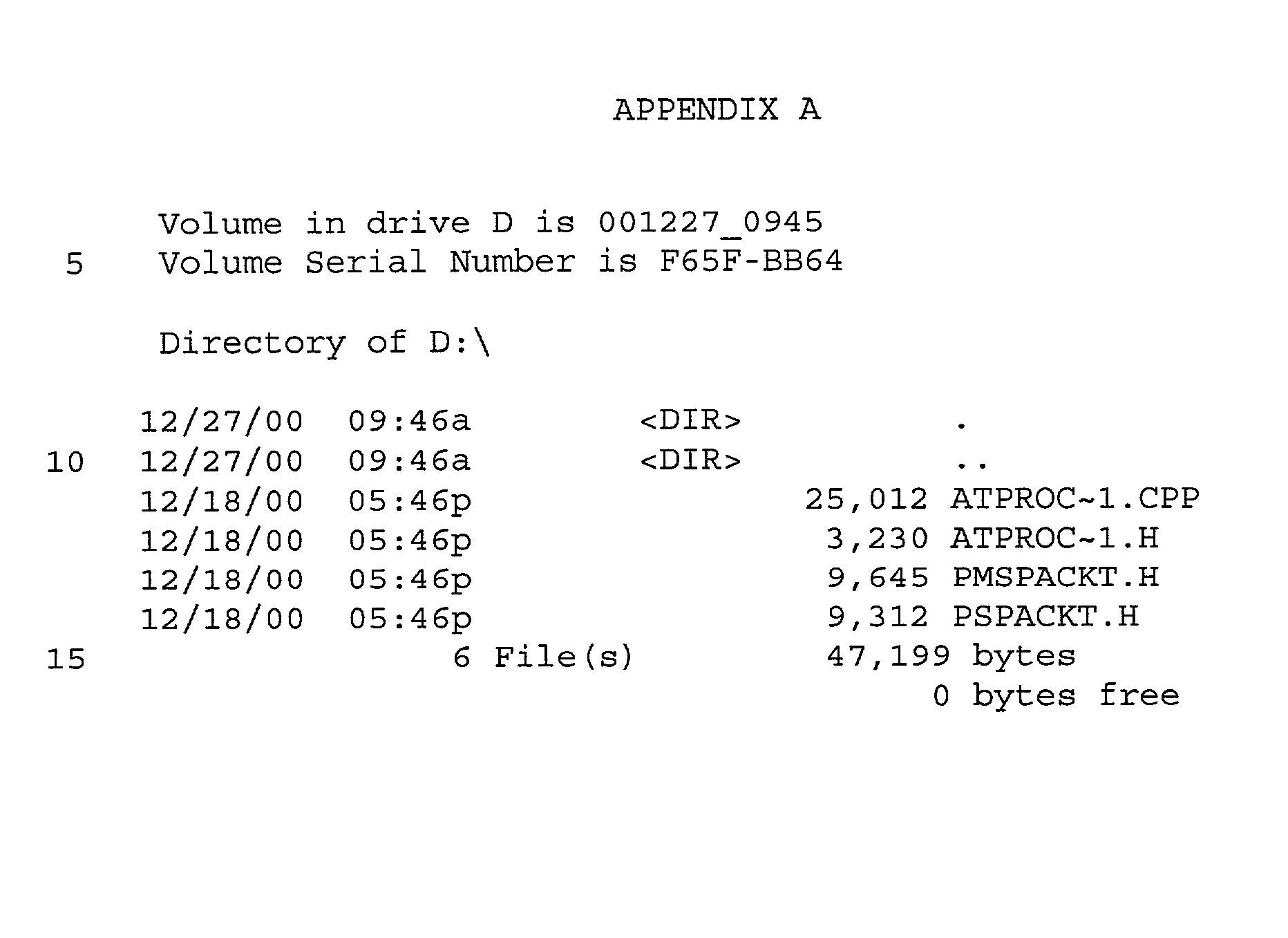 Figure US20030167303A1-20030904-P00001