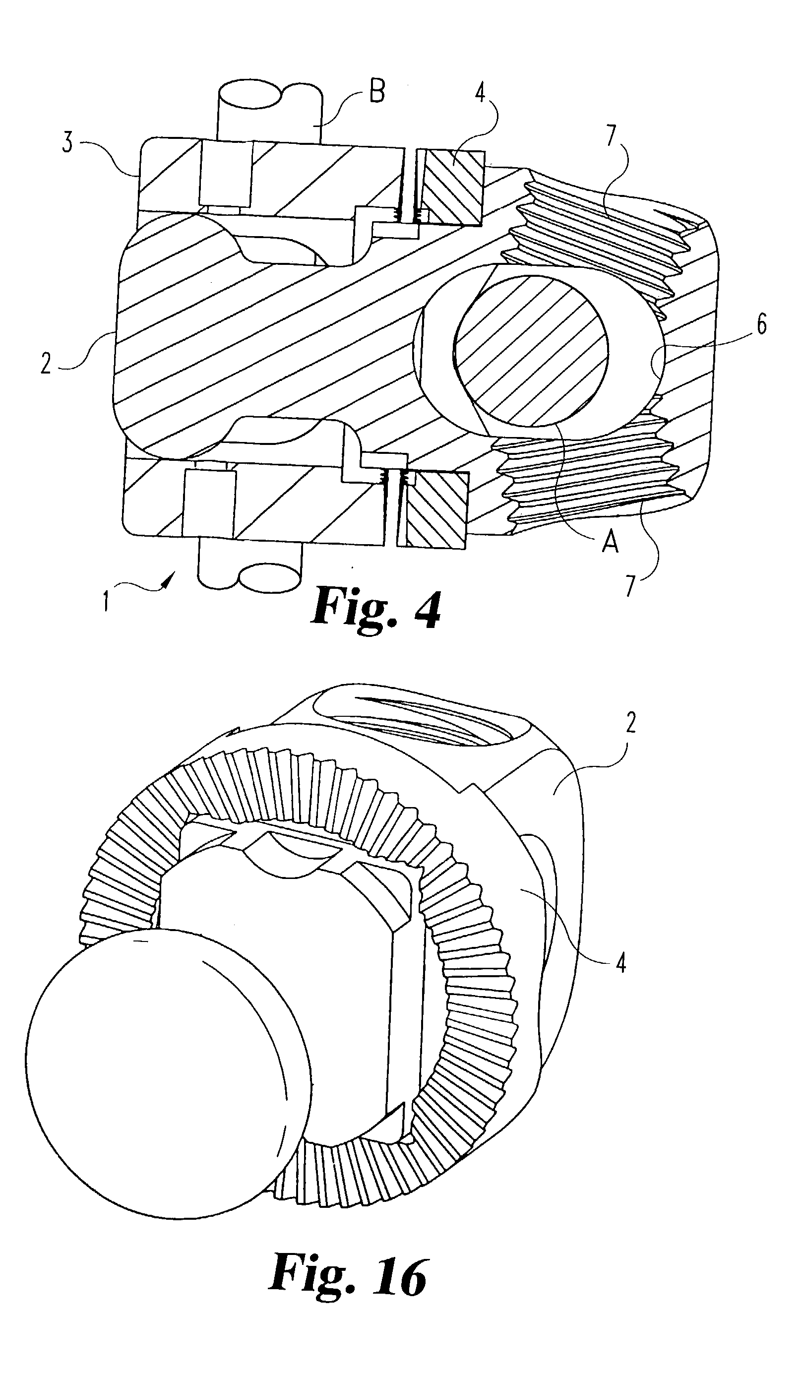 patent us20030176862 - taper-locked adjustable connector