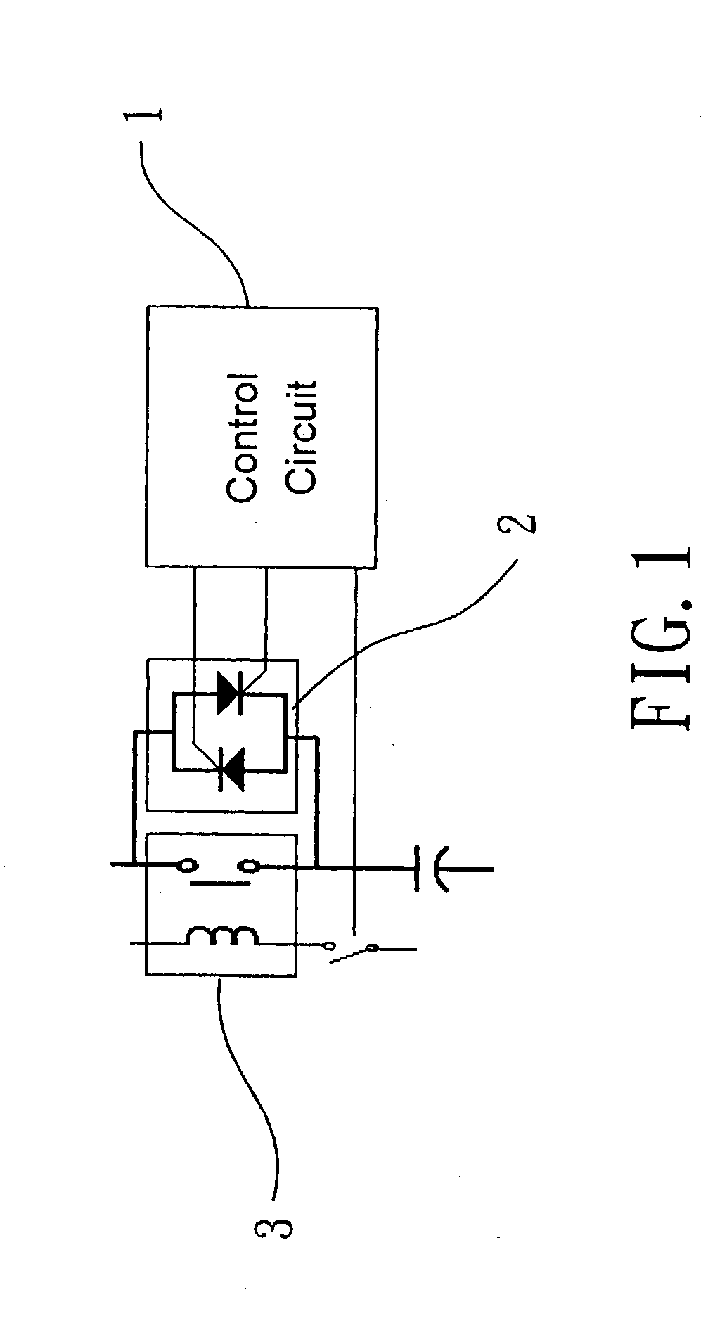 Us20030184926 Hybrid Switch Module For An Ac Power Fan Automatic Circuit Controlcircuit Diagram Patent Drawing