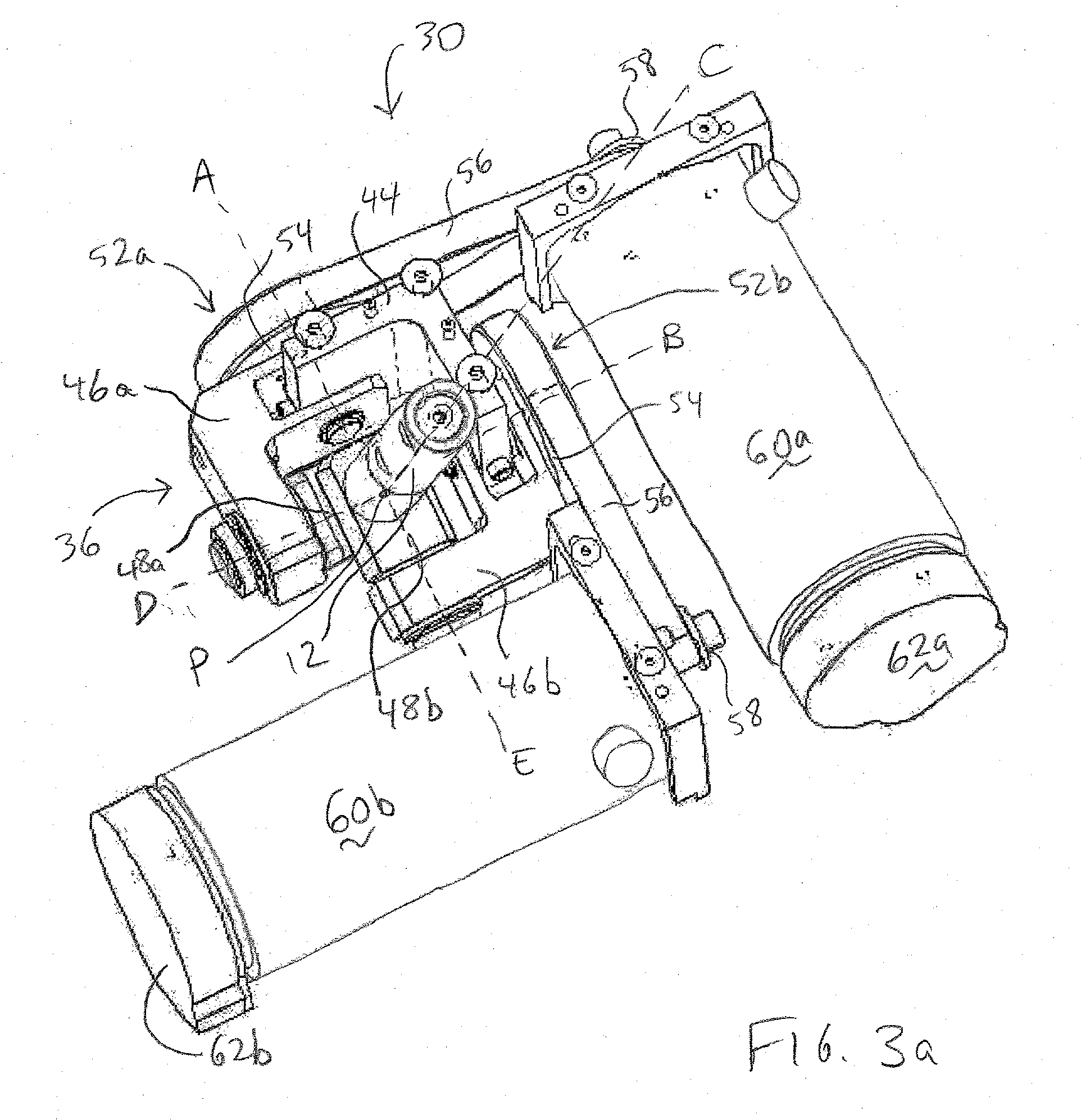 US6904823 further Direct Shift Gearbox furthermore P 0900c15280261c68 together with US20030188594 furthermore Schematics h. on sequential manual transmission