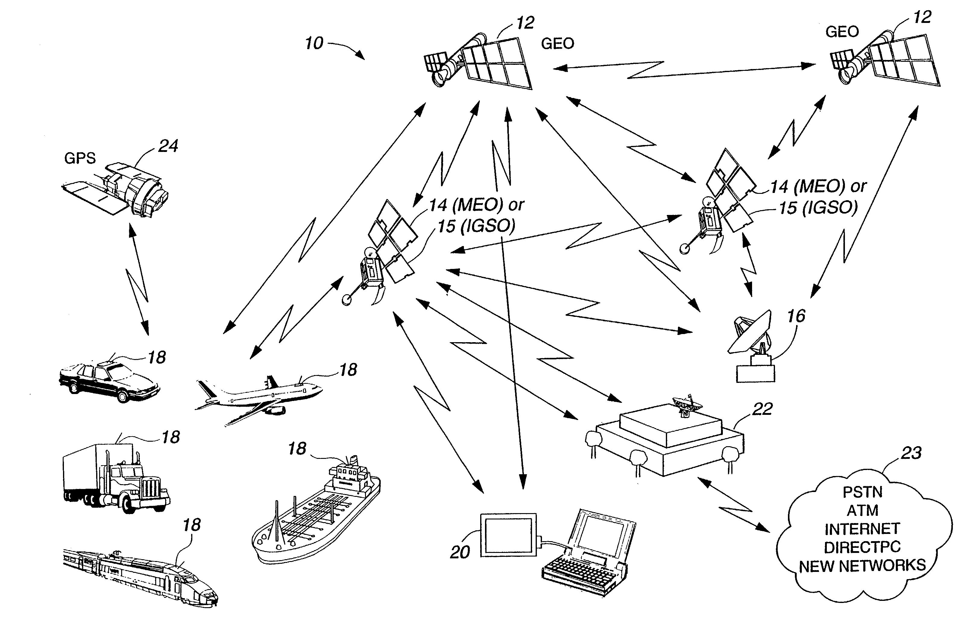 patent us20030207684