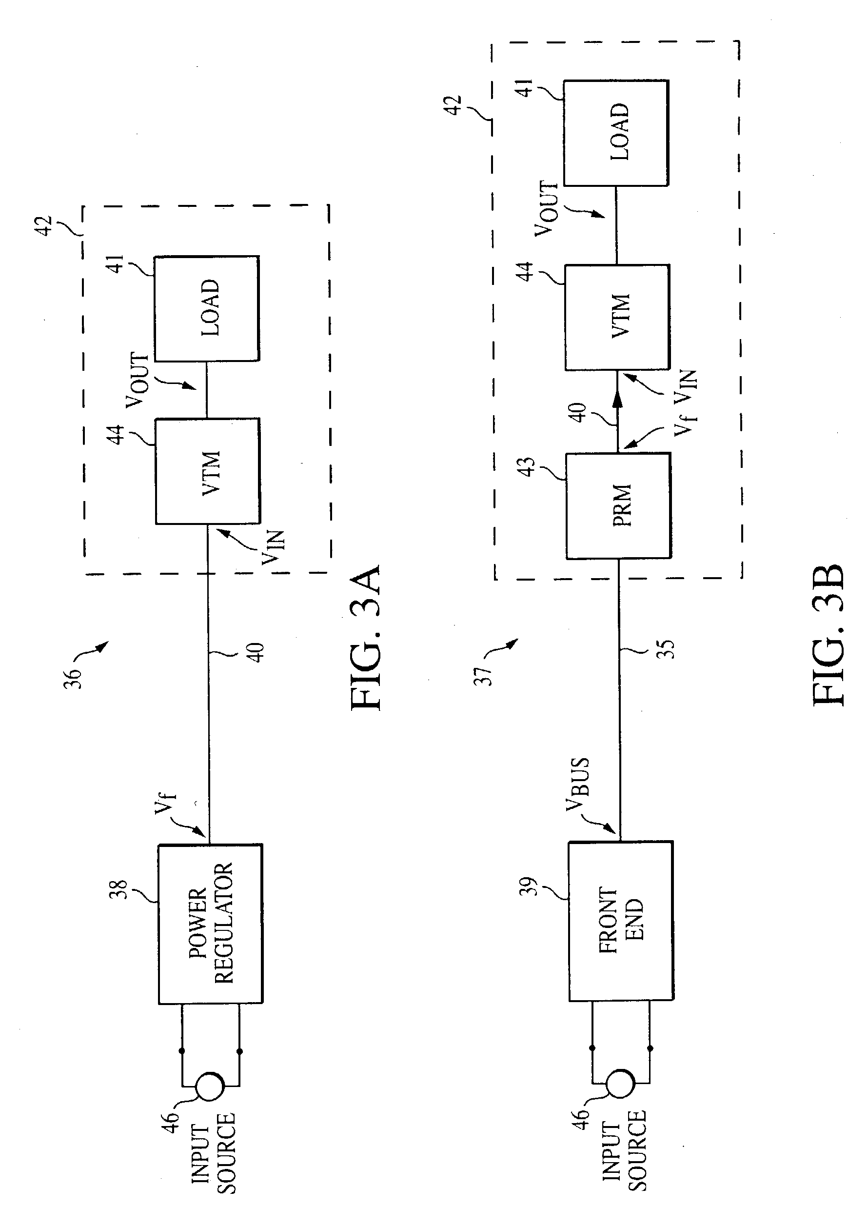 Patent Us20030227280 Factorized Power Architecture With Point Of Vacuum Tube Schematics Se At20 417a Amplifier Drawing