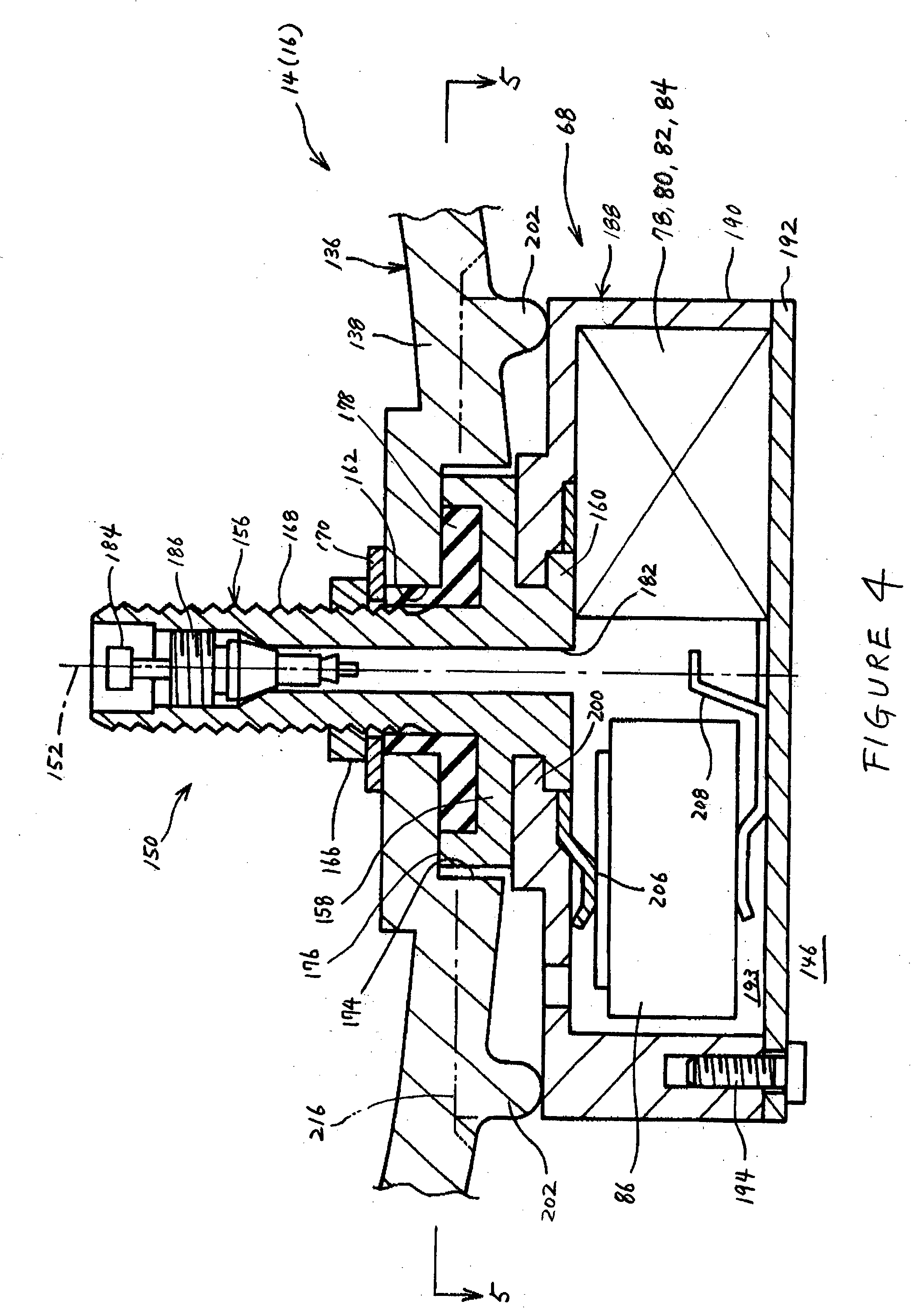Patent US20040021560 Tire condition detecting system for wheeled – Diagram Schematic Transmission 2 Engine94