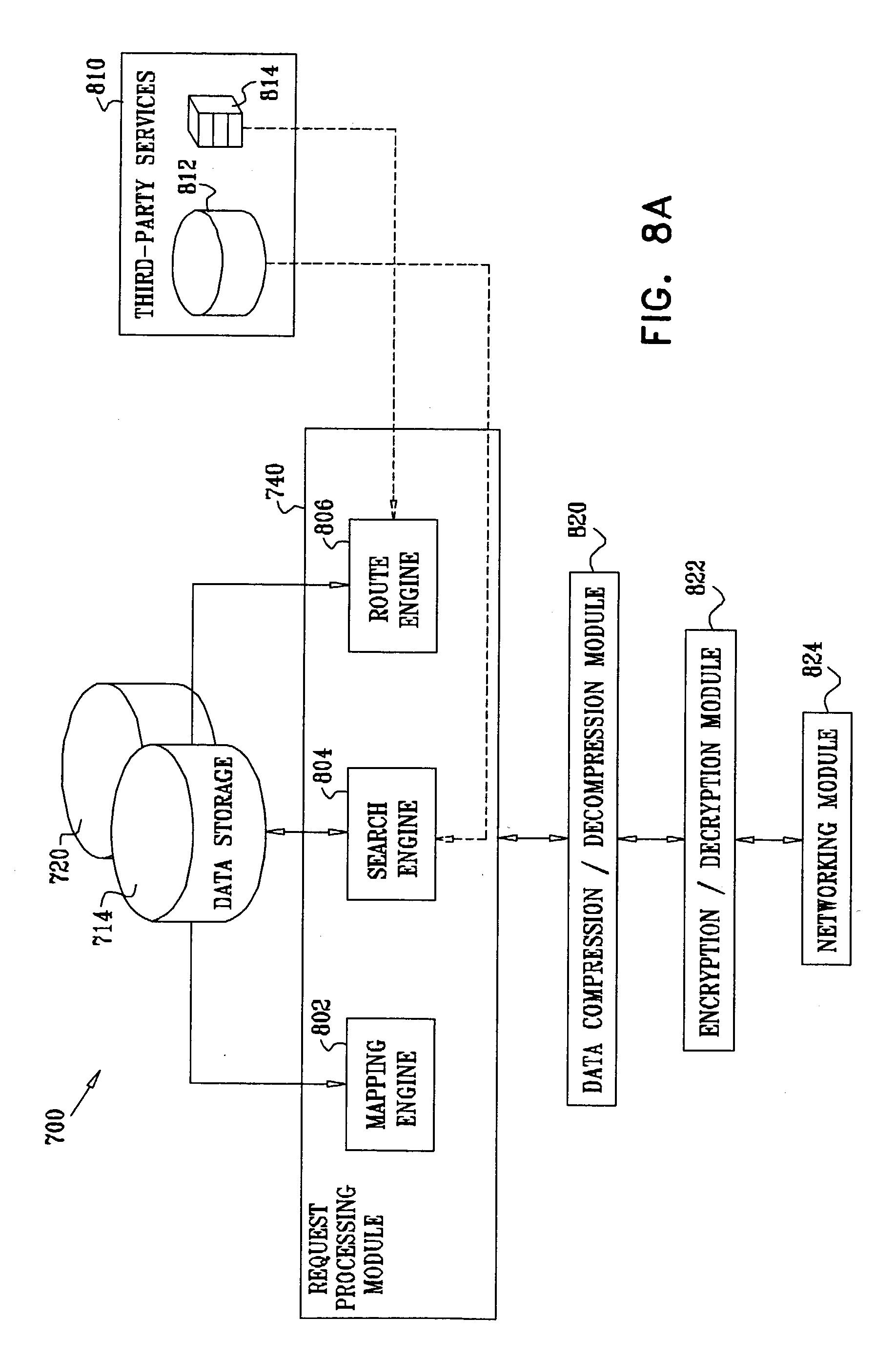 patent us20040027258 template based map distribution system google patents. Black Bedroom Furniture Sets. Home Design Ideas