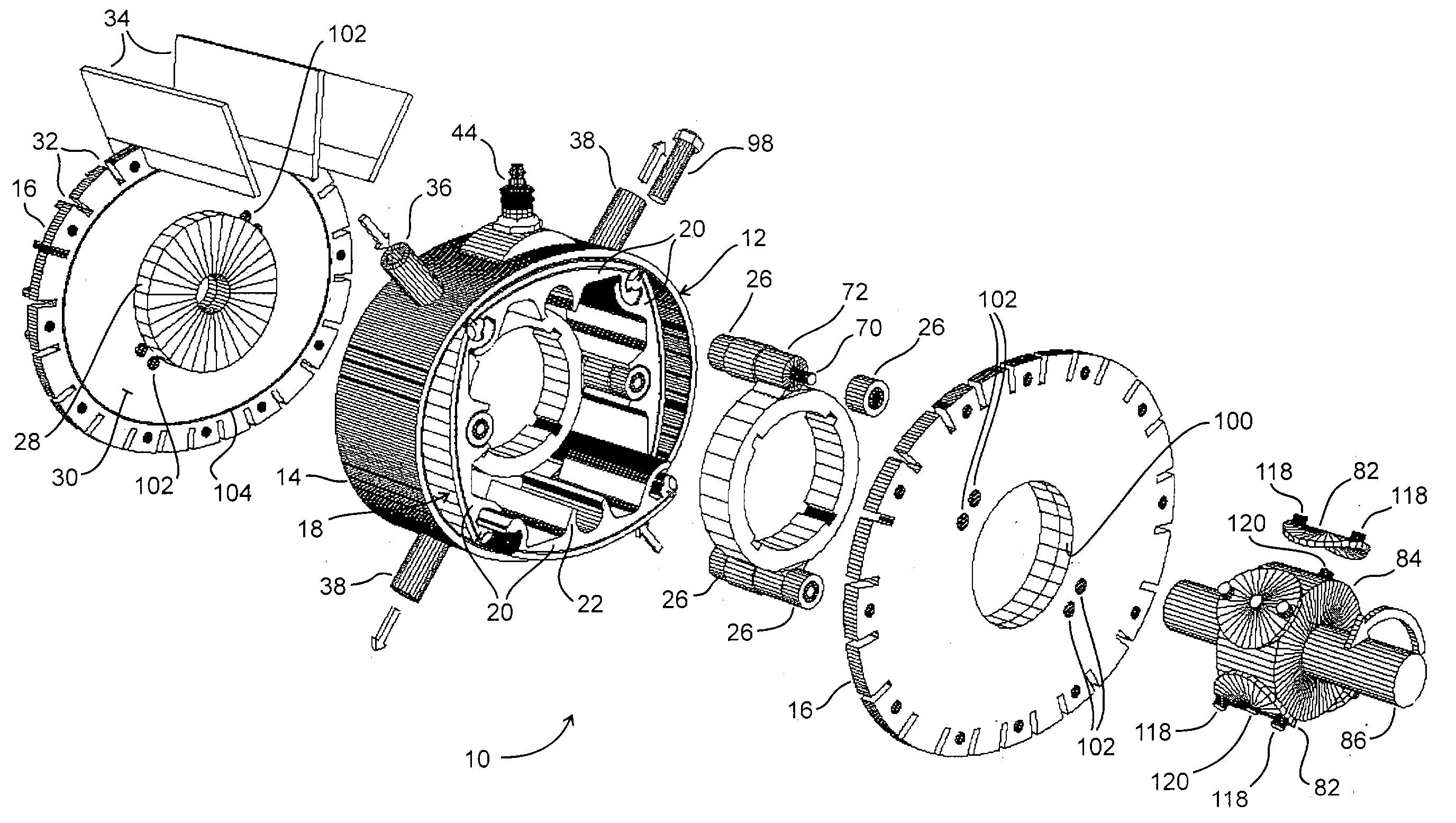 Robin Subaru Generator Wiring Diagram