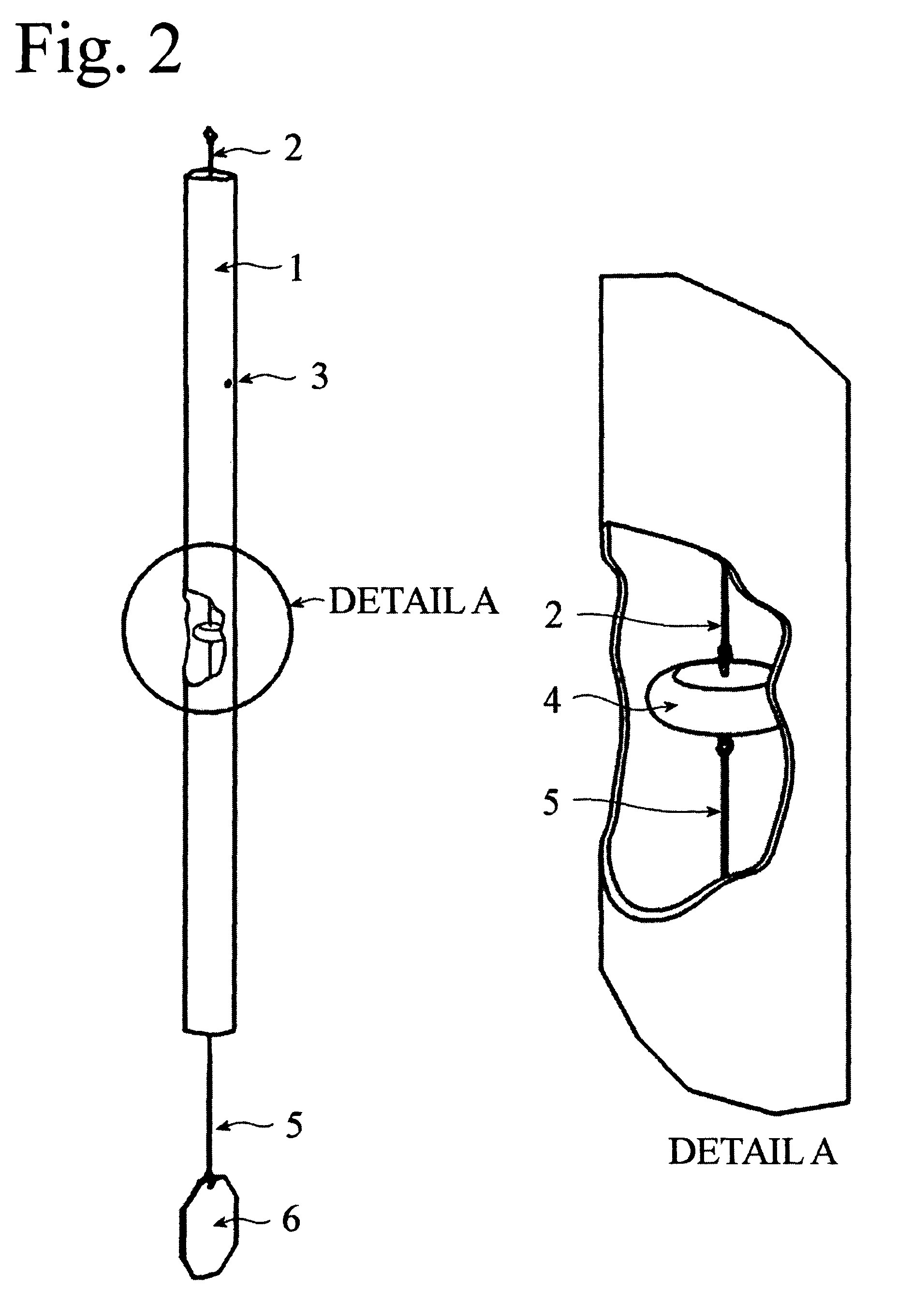 Coloring pages wind chimes ~ Patent US20040083876 - Multiple diameter tube wind chime ...