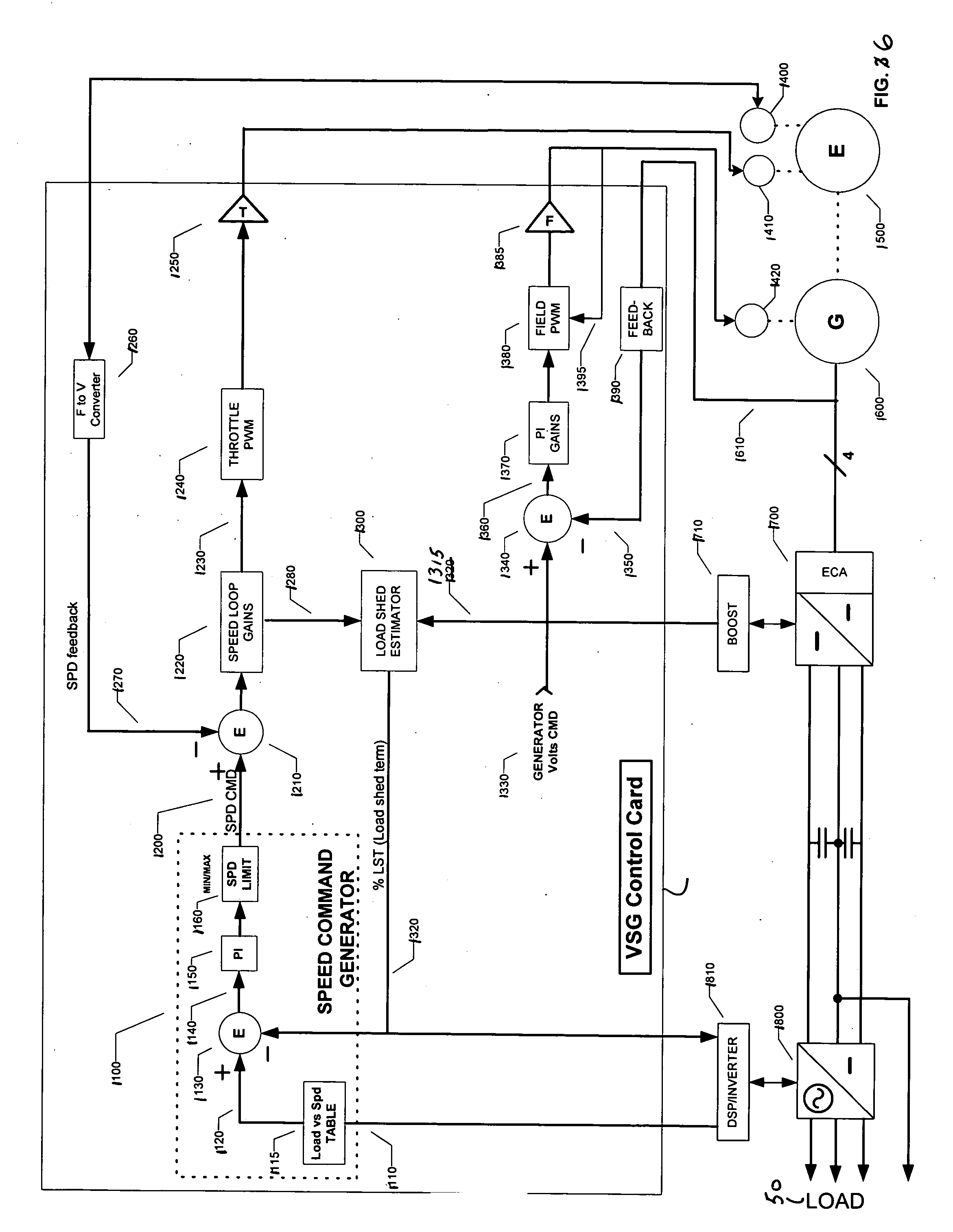 US20040084965 on transformerless power supply