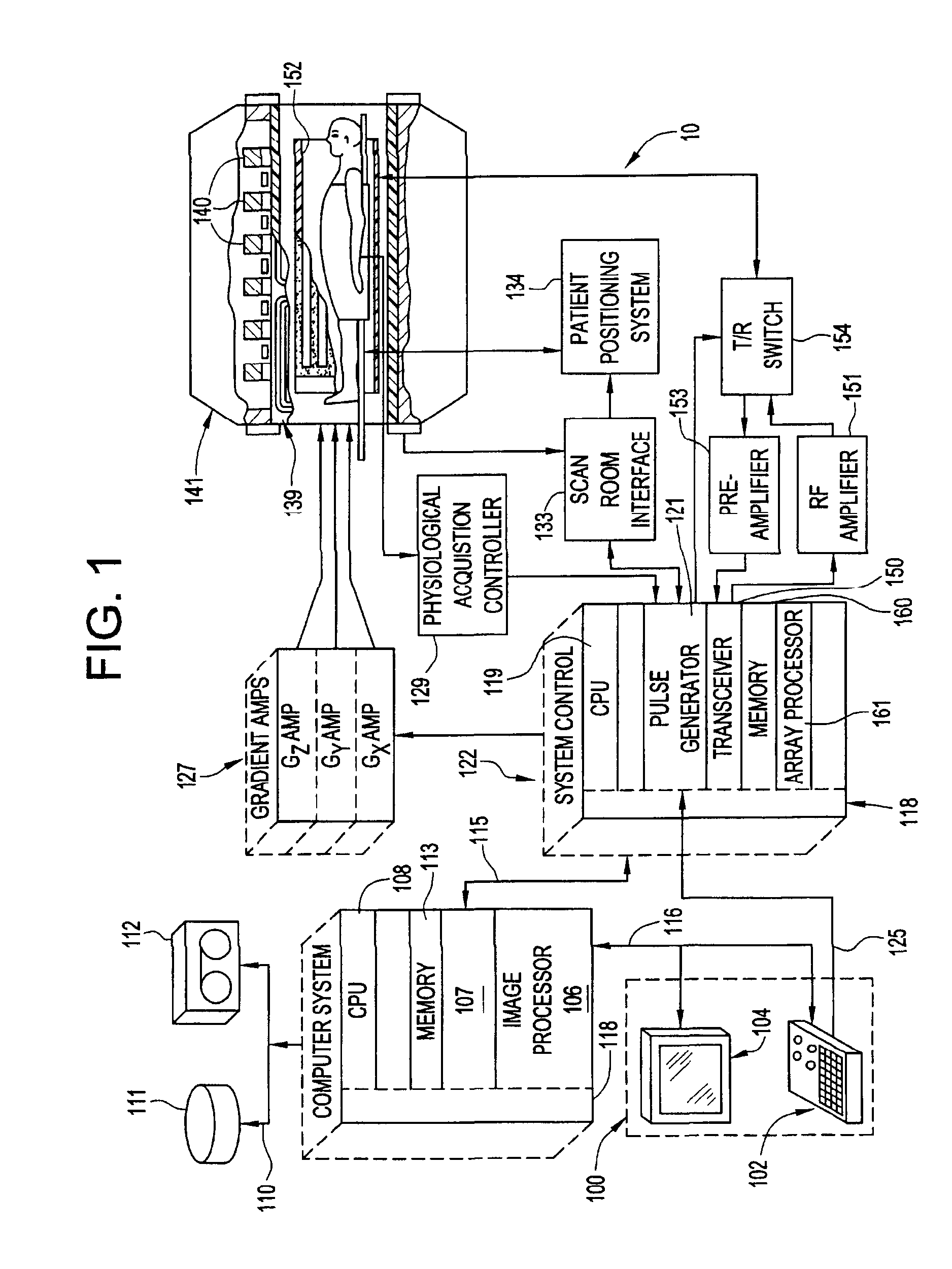 Patent Us20040189298 Gradient Coil Apparatus For Magnetic Variable Resistor Circuit Diagram Physicslab January 2007 Part 1 Drawing