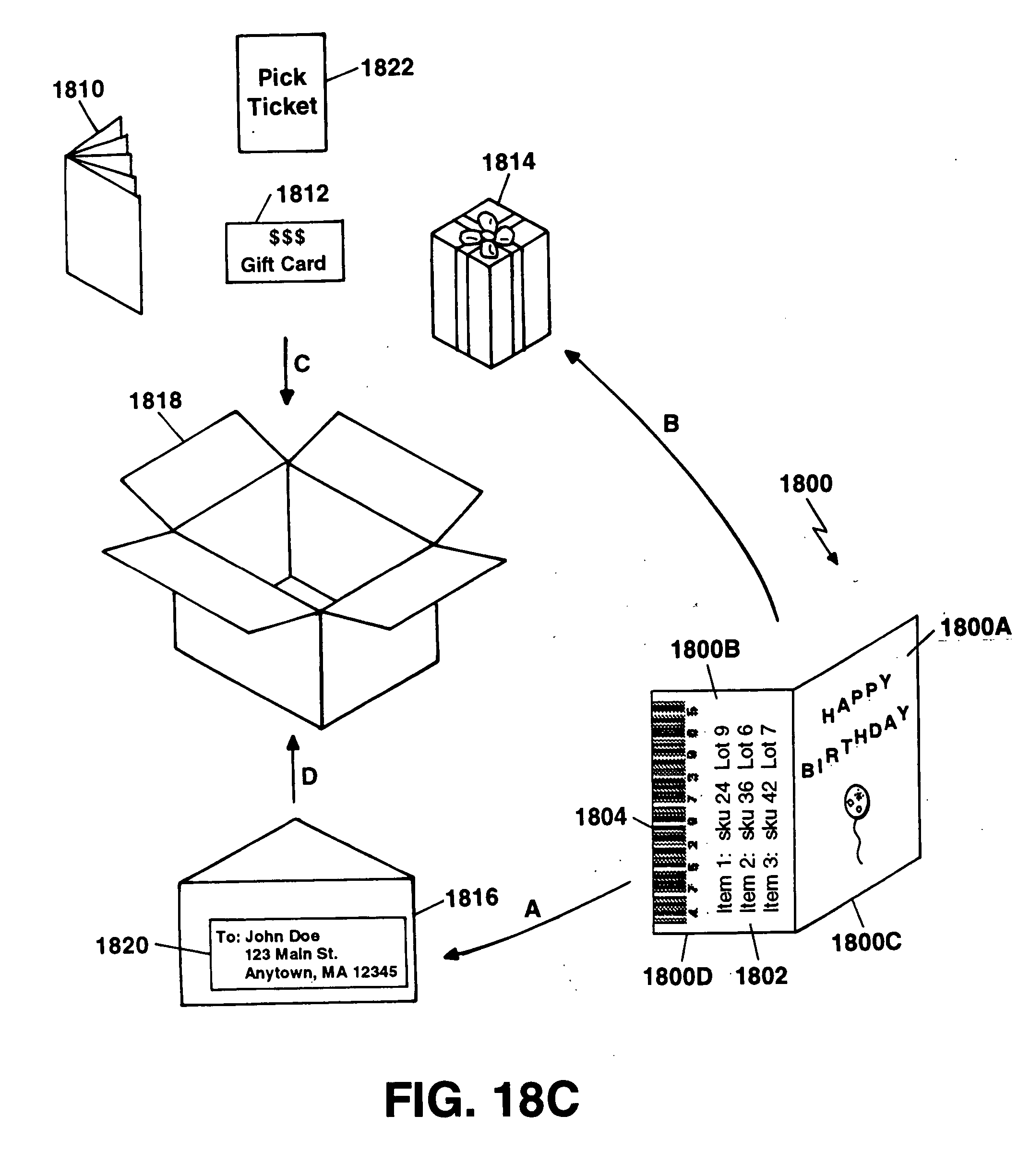 patent us method and apparatus for creation
