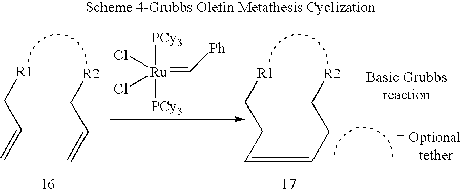 grubbs metathesis solvents Myers the olefin metathesis reaction chem 115 reviews: hoveyda grubbs, r h tetrahedron 2004 moisture or even to trace impurities present in solvents.