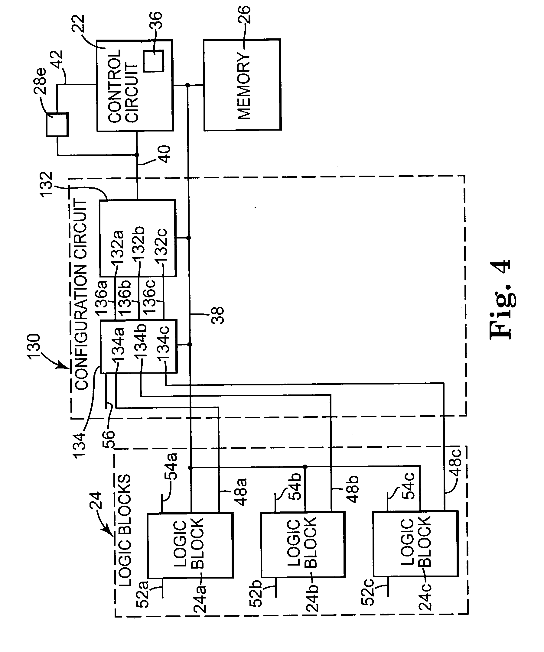patent us20040236532 - integrated circuit with parameter measurement