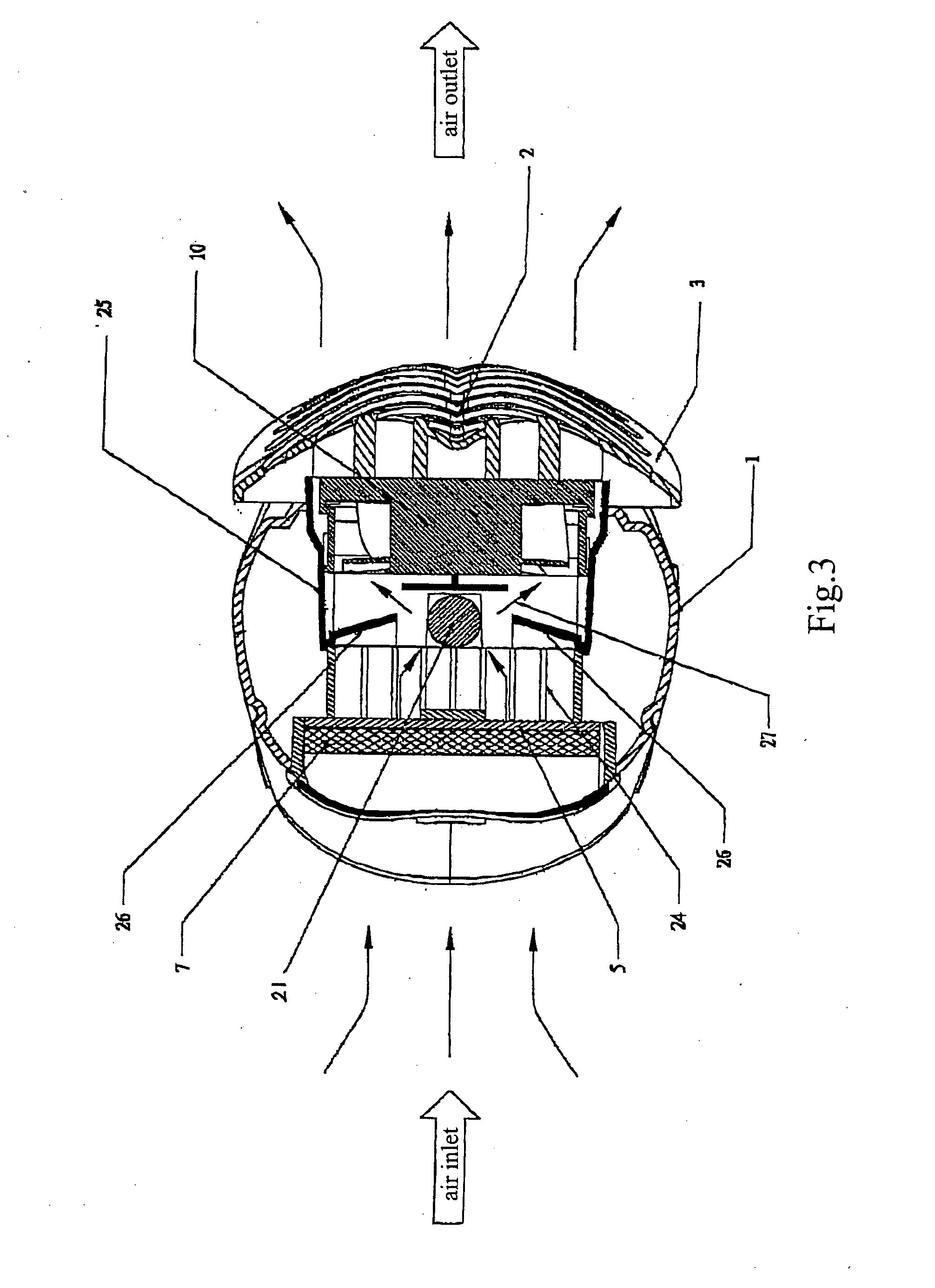 patent us20040241054