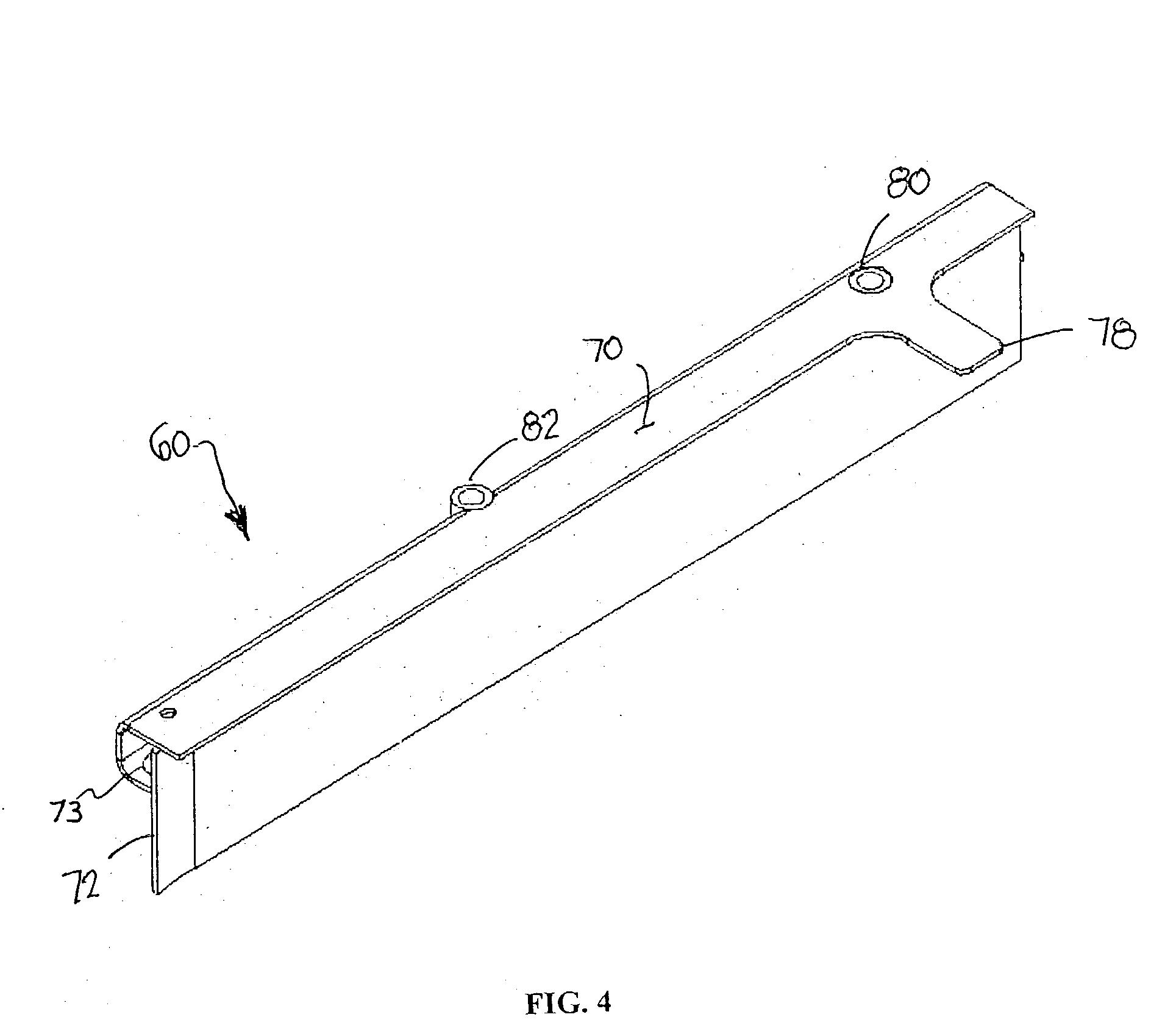 Patent US20040255567 - Lawn mower having adjustable flow control