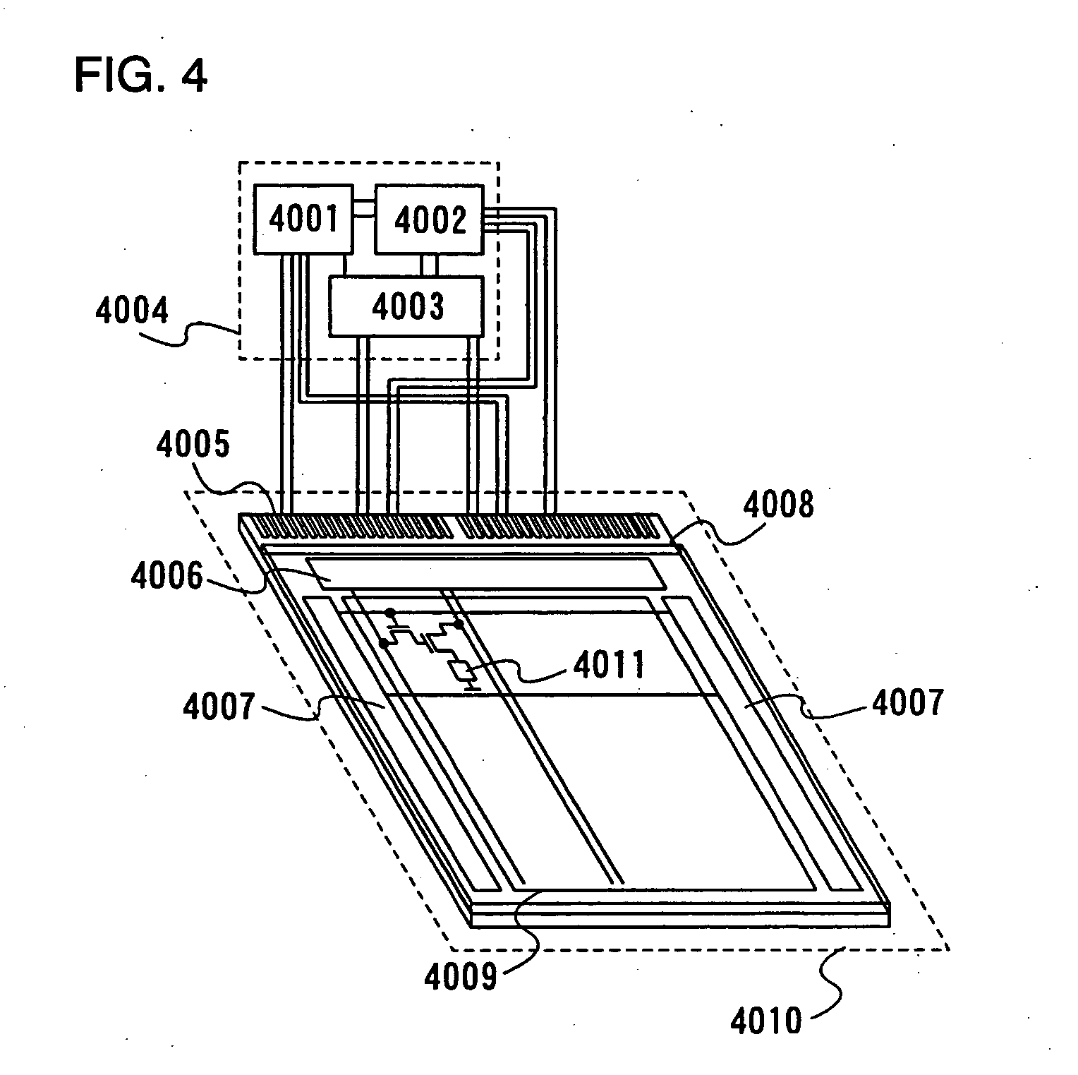 patent us20040257136 data latch circuit and electronic device Latching Relay Circuit Diagram patent drawing