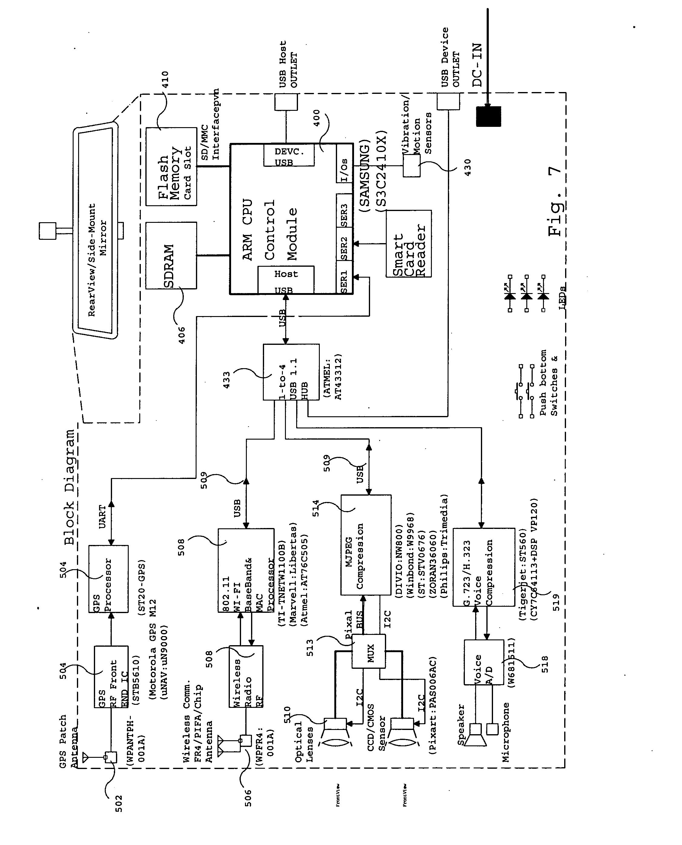 patent us20040267419
