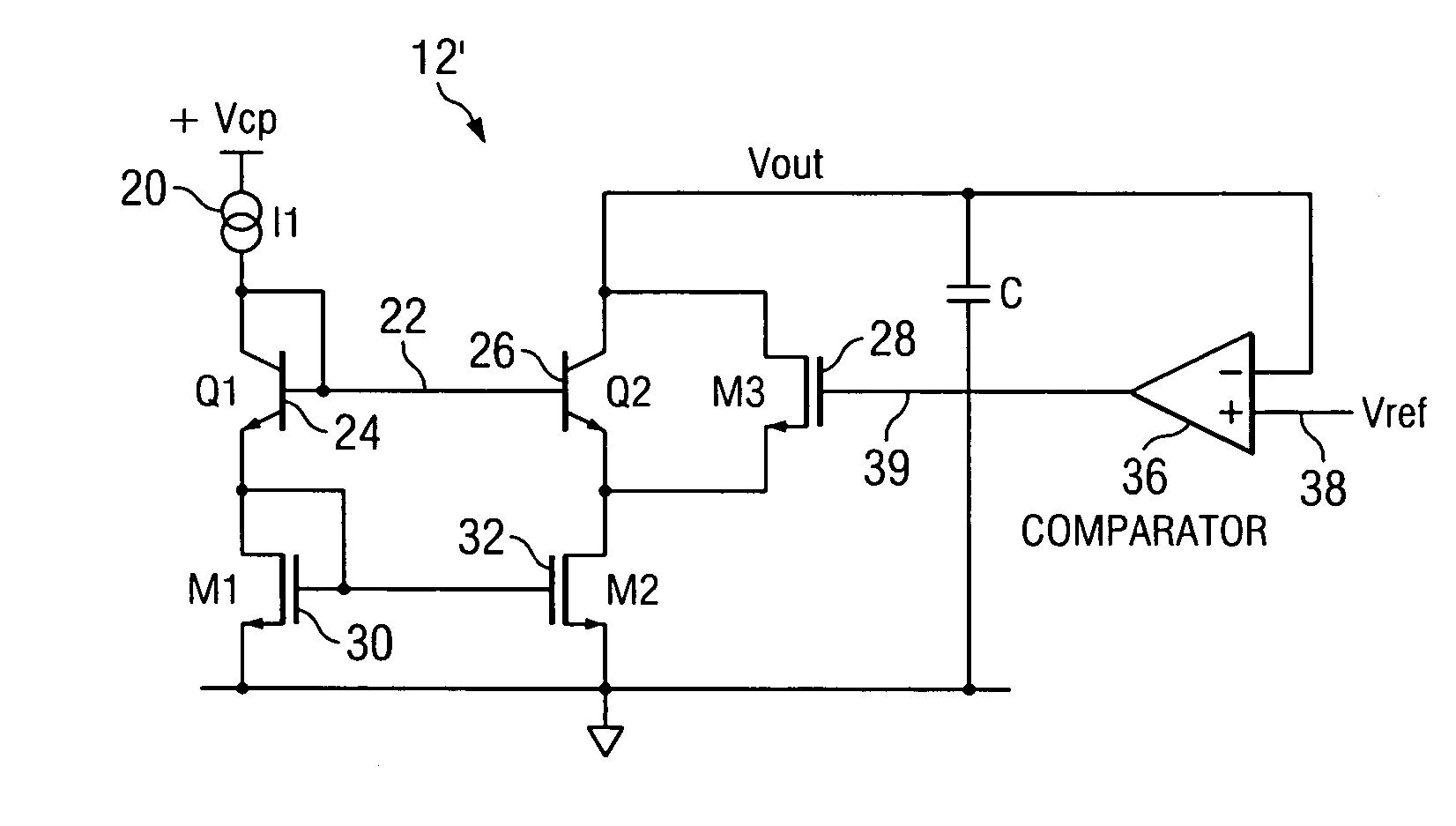 patent us20050007164