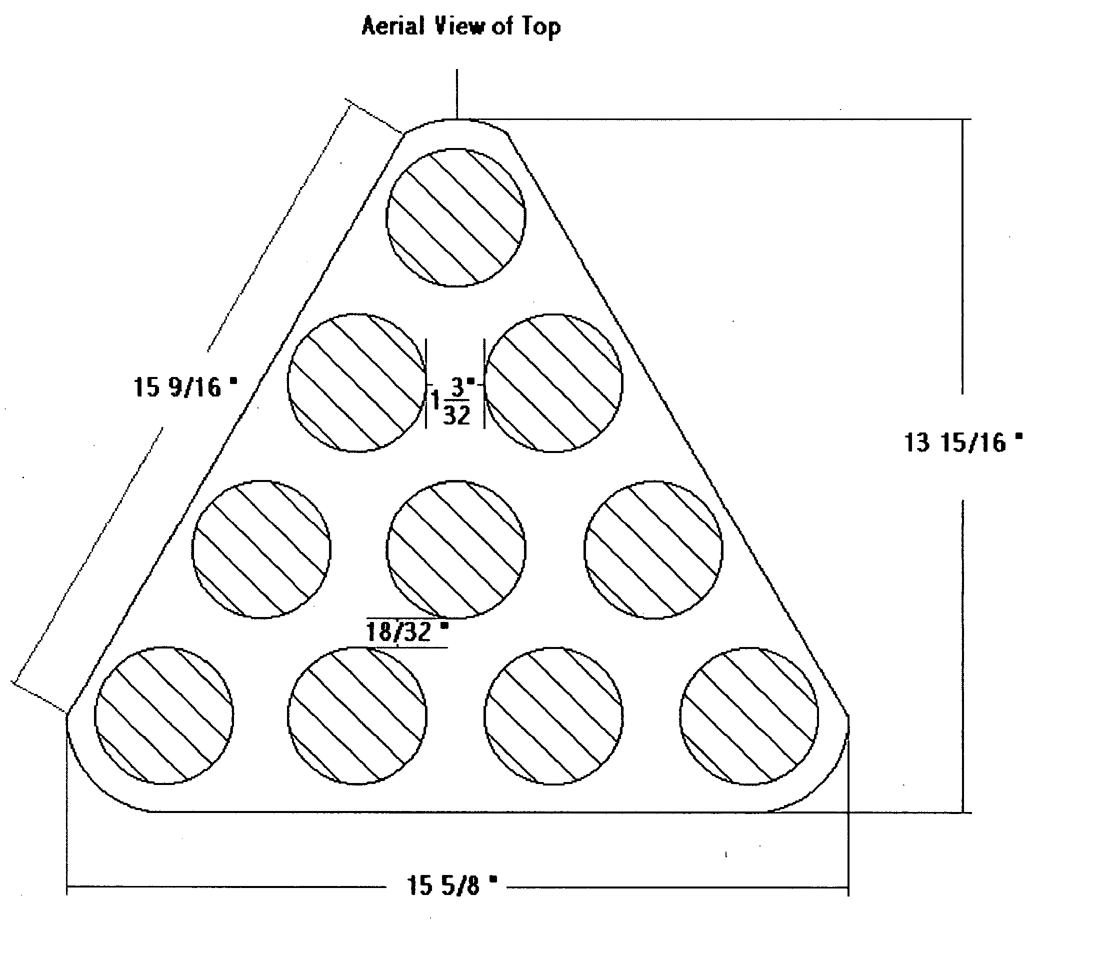 patent us20050029747 - drinking game cup holder