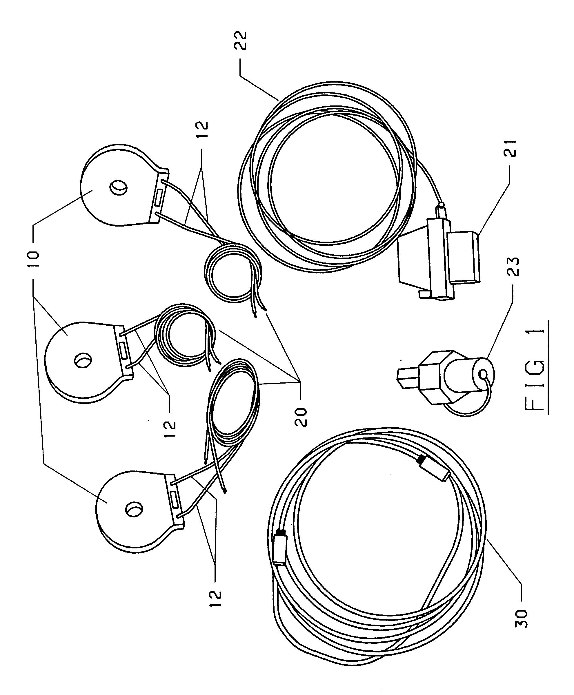 rj45 punch down diagram wiring diagram database RJ45 Plug Wiring Diagram patent us20050040842 electrical connection plug for remote cat5 punch down wiring diagram rj45 punch down diagram