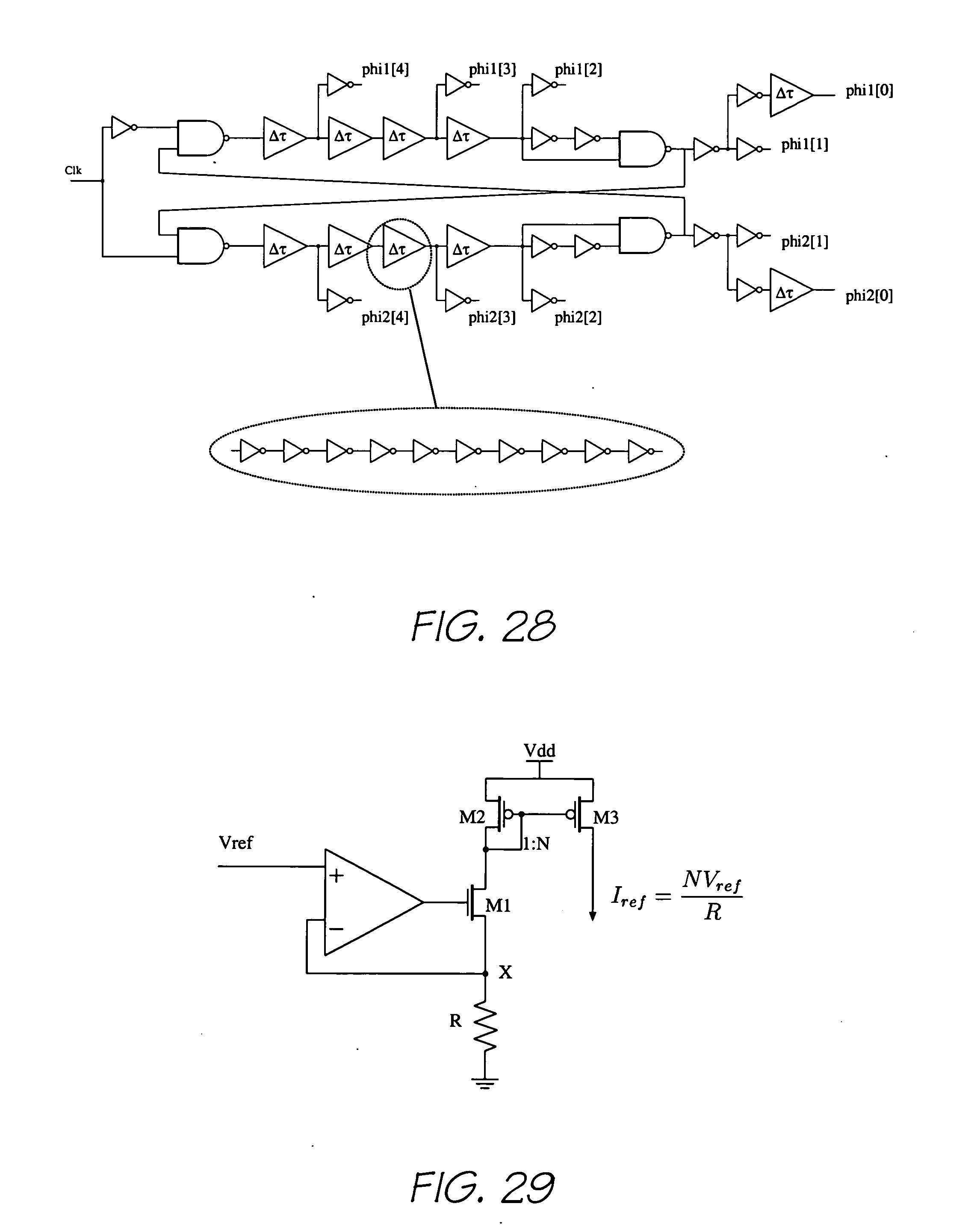 Patent US20050046718 - Image sensor timing circuit - Google