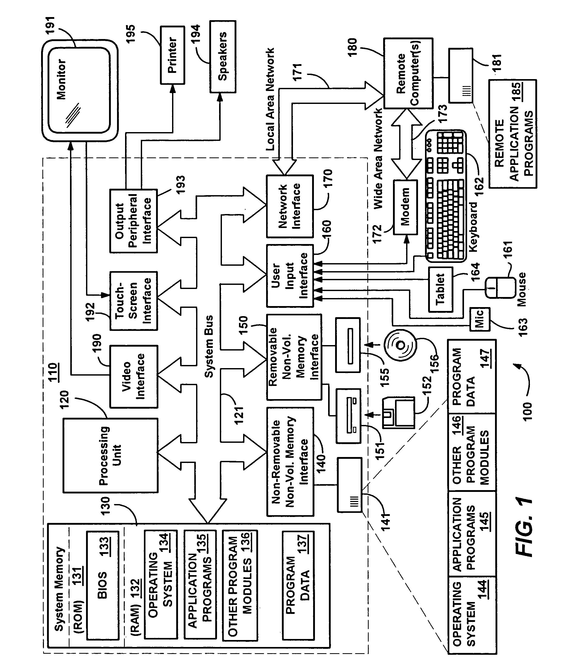 patent us20050069101