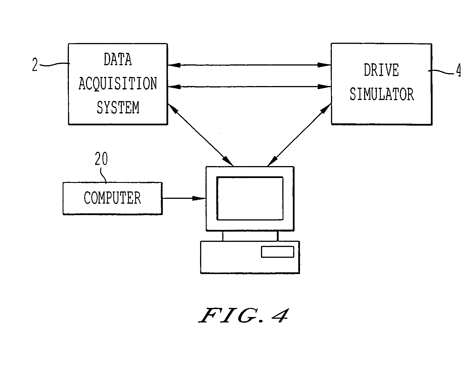 Automotive Data Acquisition System : Patent us  system for combining driving