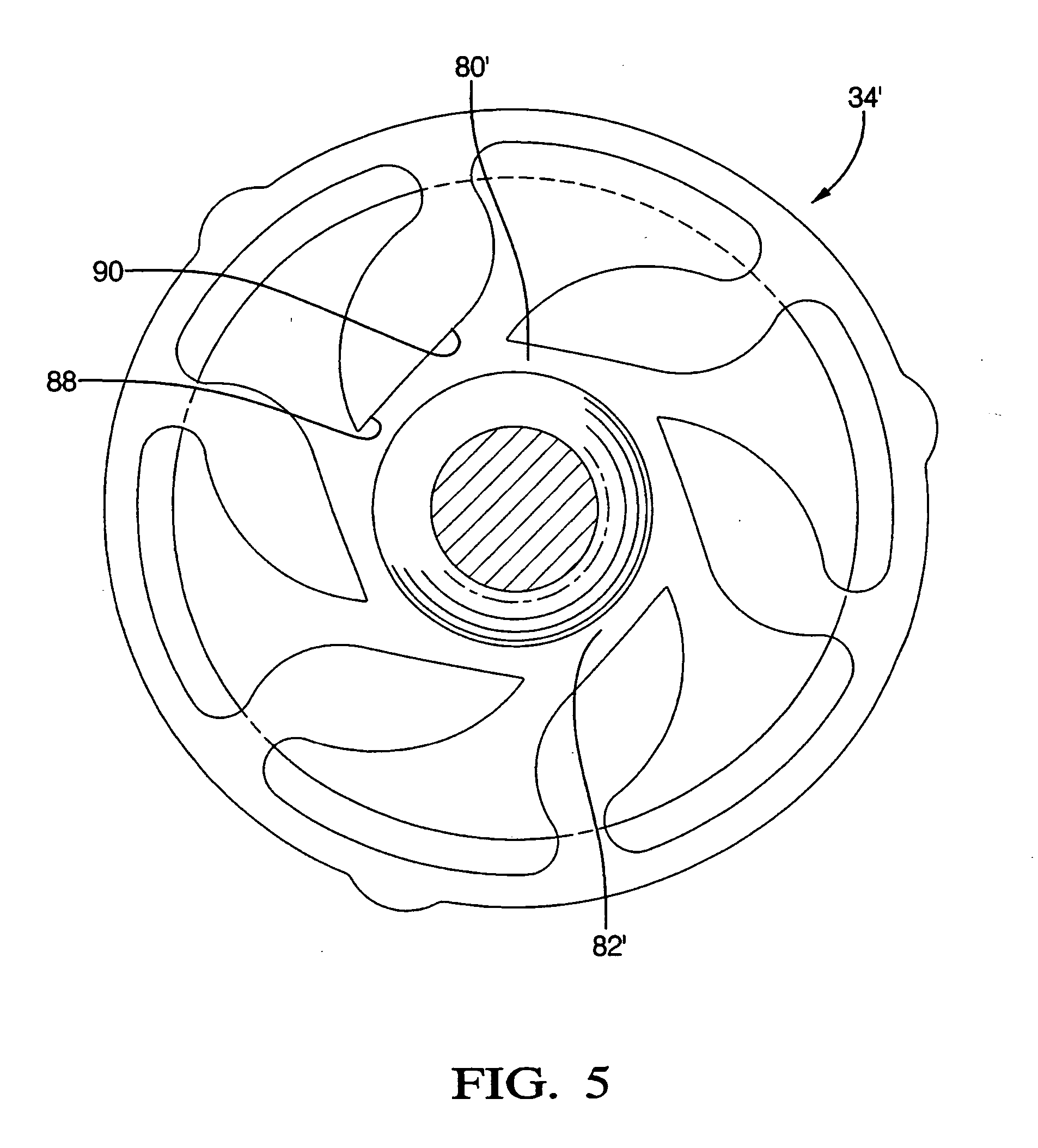 patent us20050103900 fuel swirler plate for a fuel injector Fuel Injector Angle patent drawing