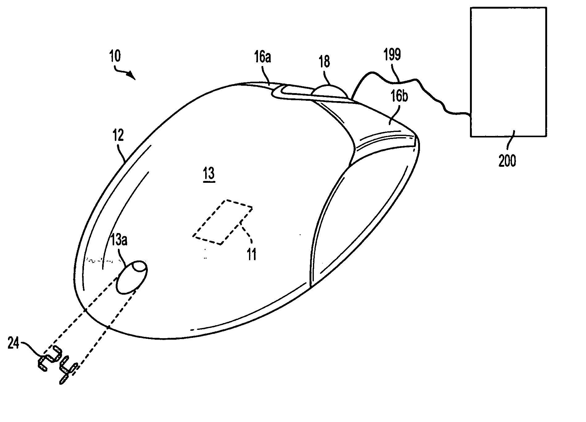 patent us20050117130