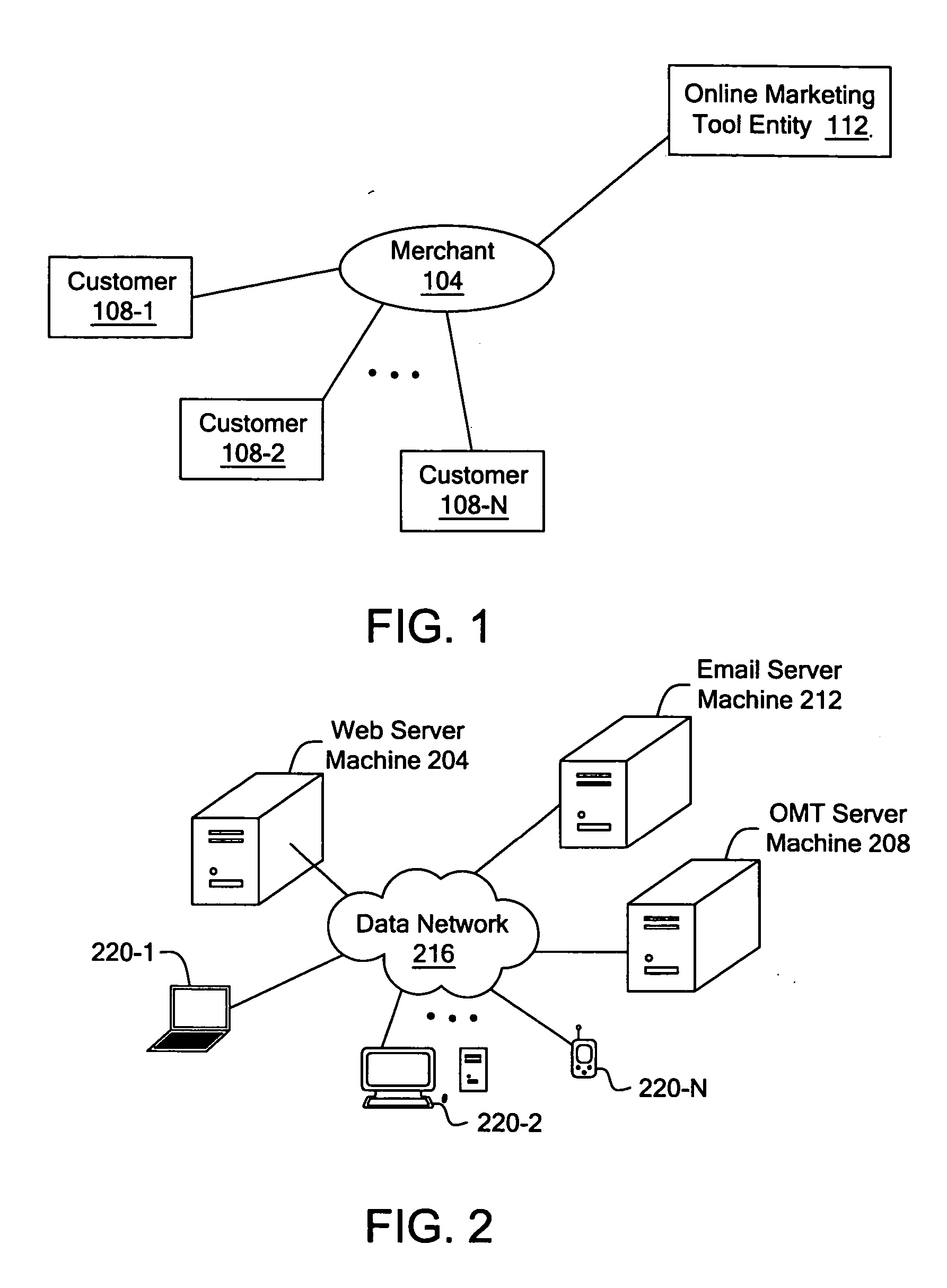 patent us20050131944 method and apparatus for automatically Resume Examples patent drawing