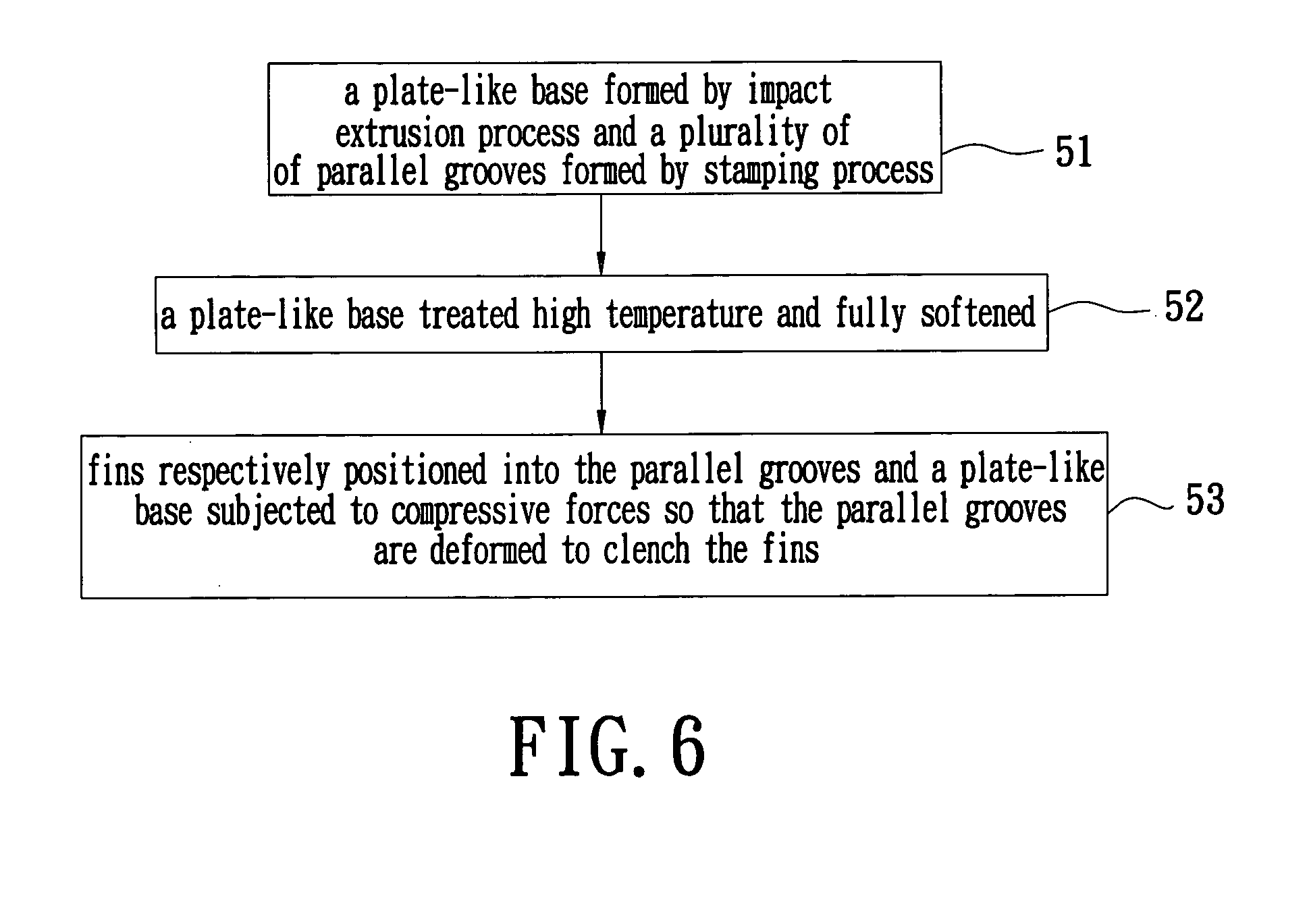Patent US20050150633 - Heat sink and method for