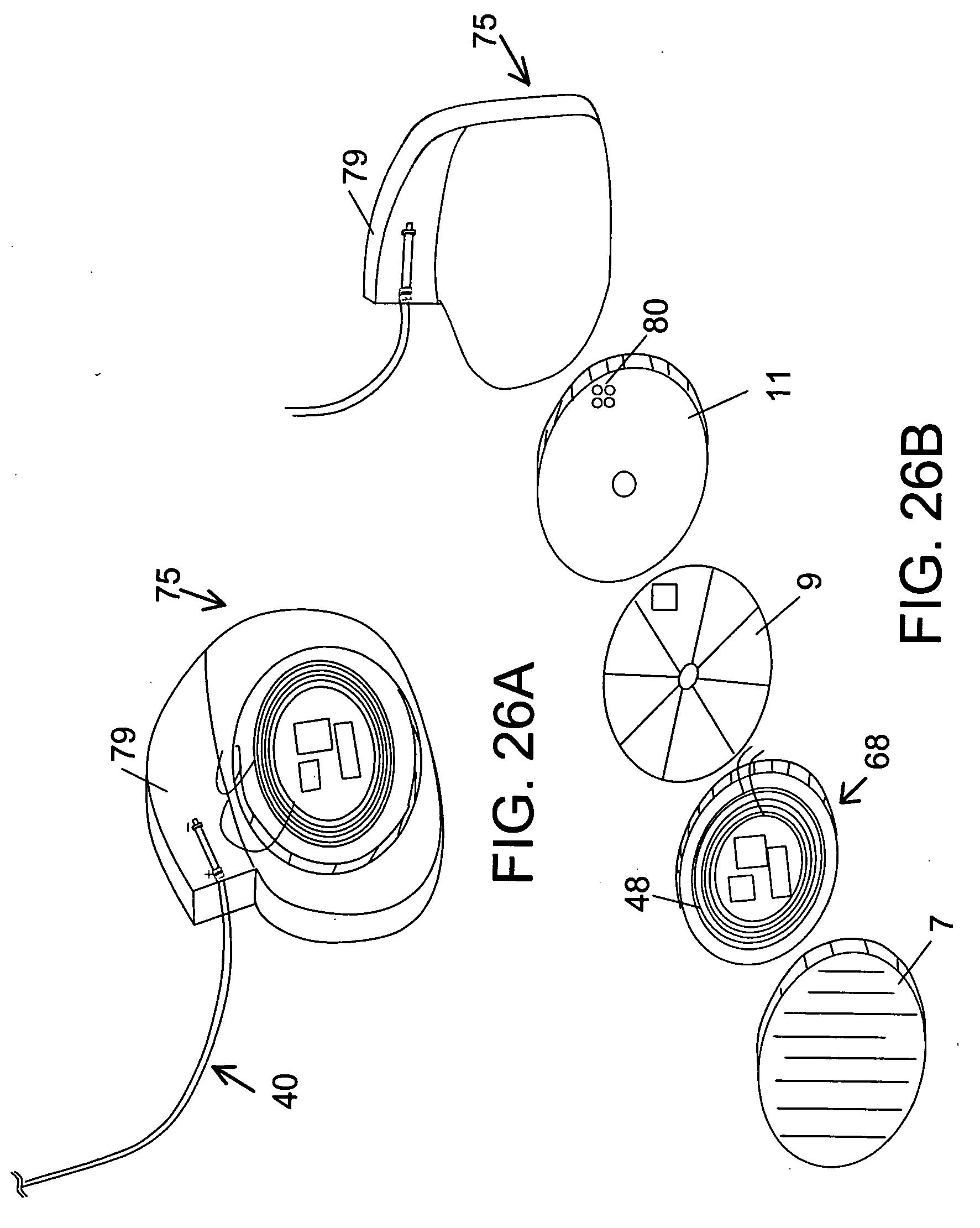 patente us20050154425