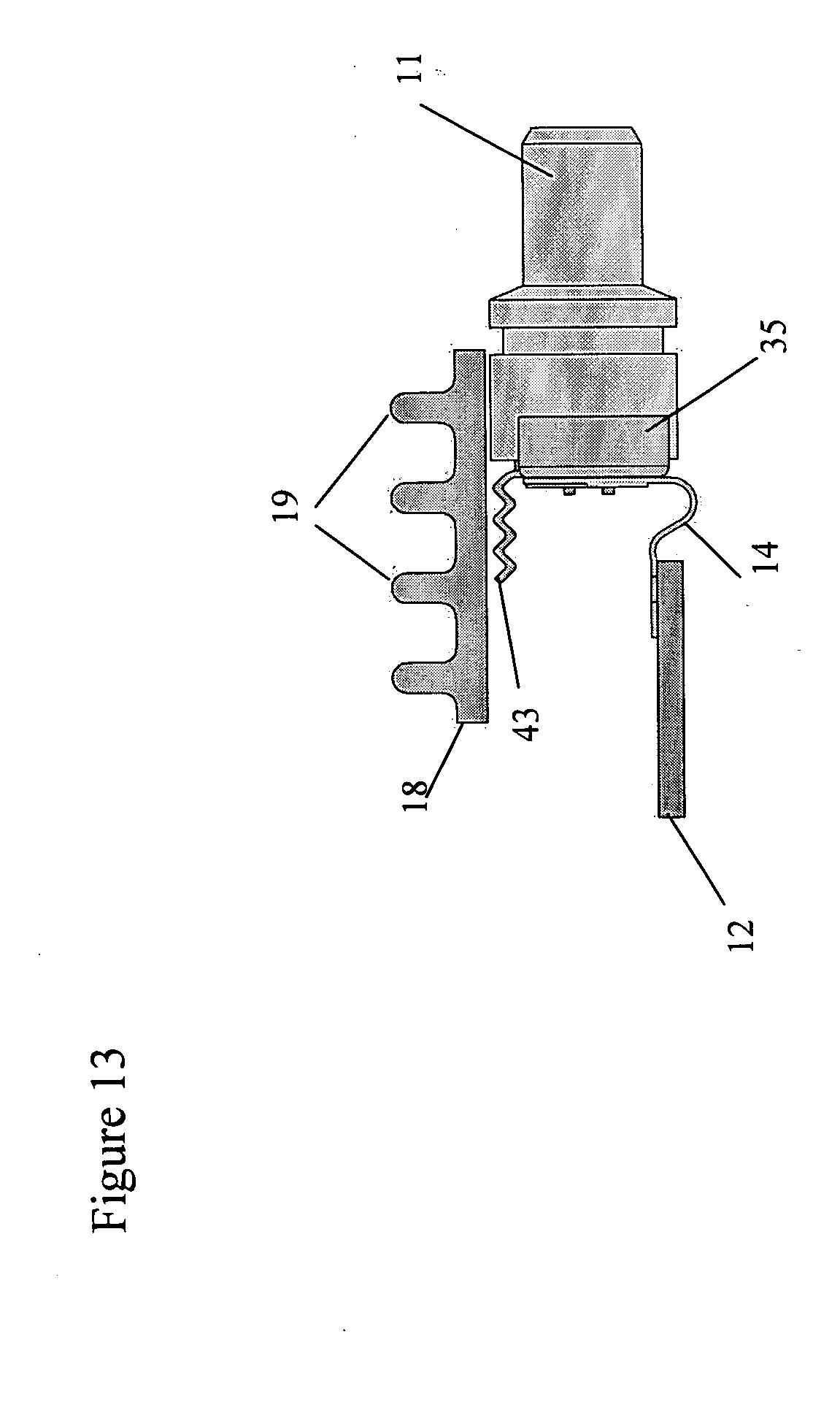 patent us20050162761