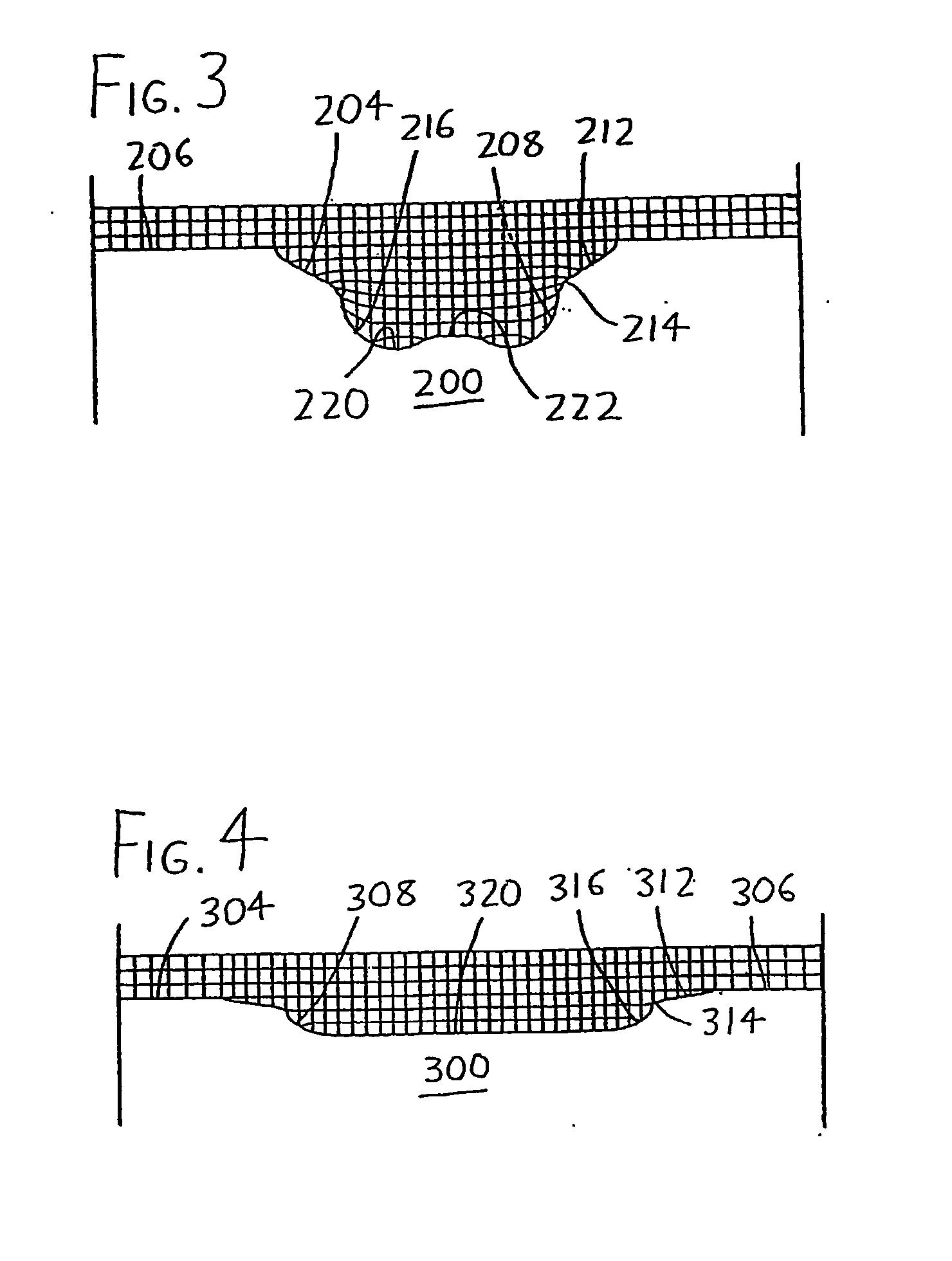 Patent US20050166890 - Piston/combustion chamber