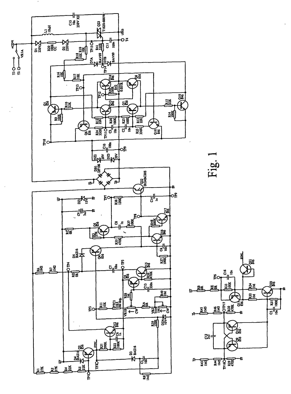 patent us20050168200