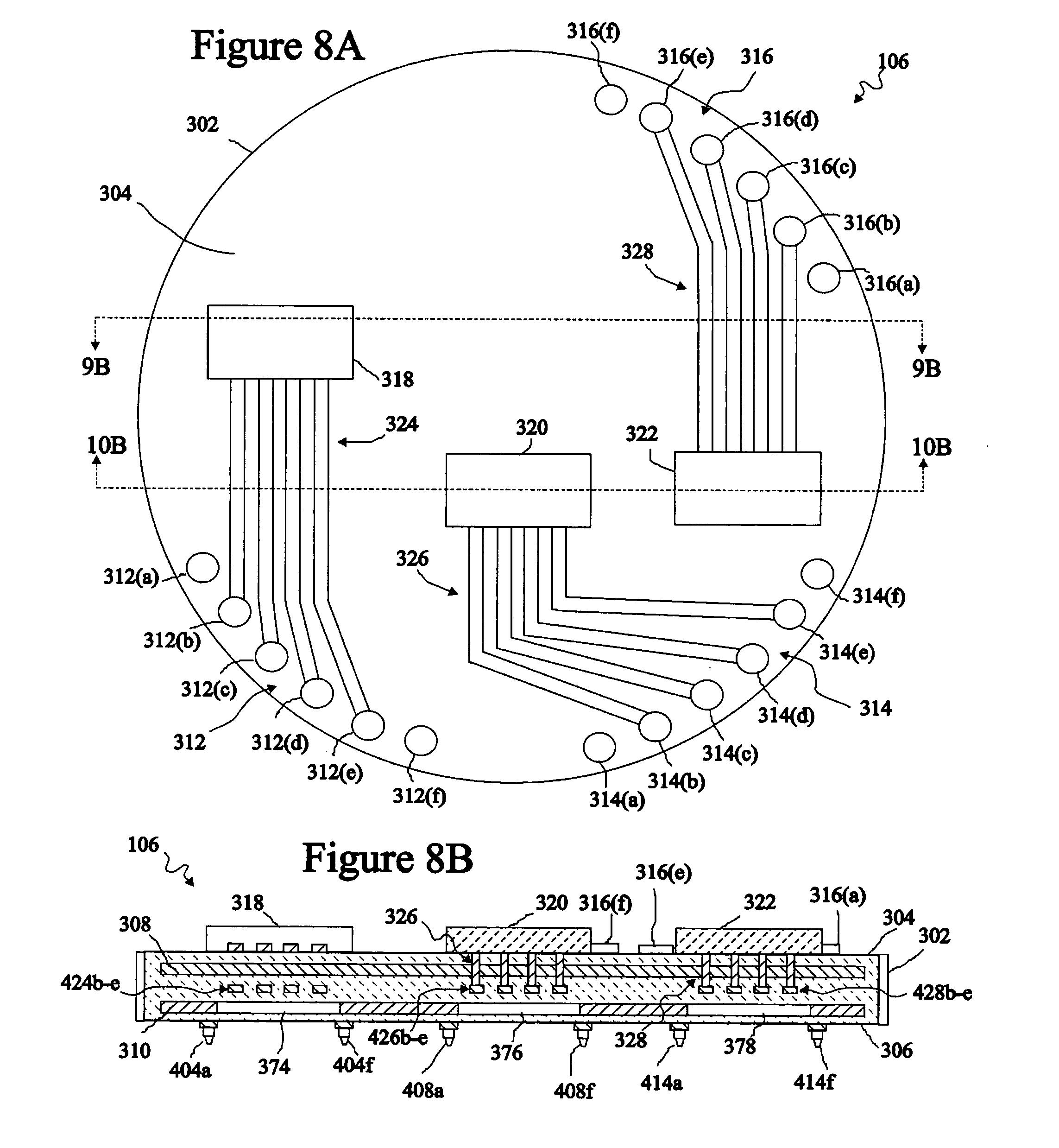 patent us20050174131